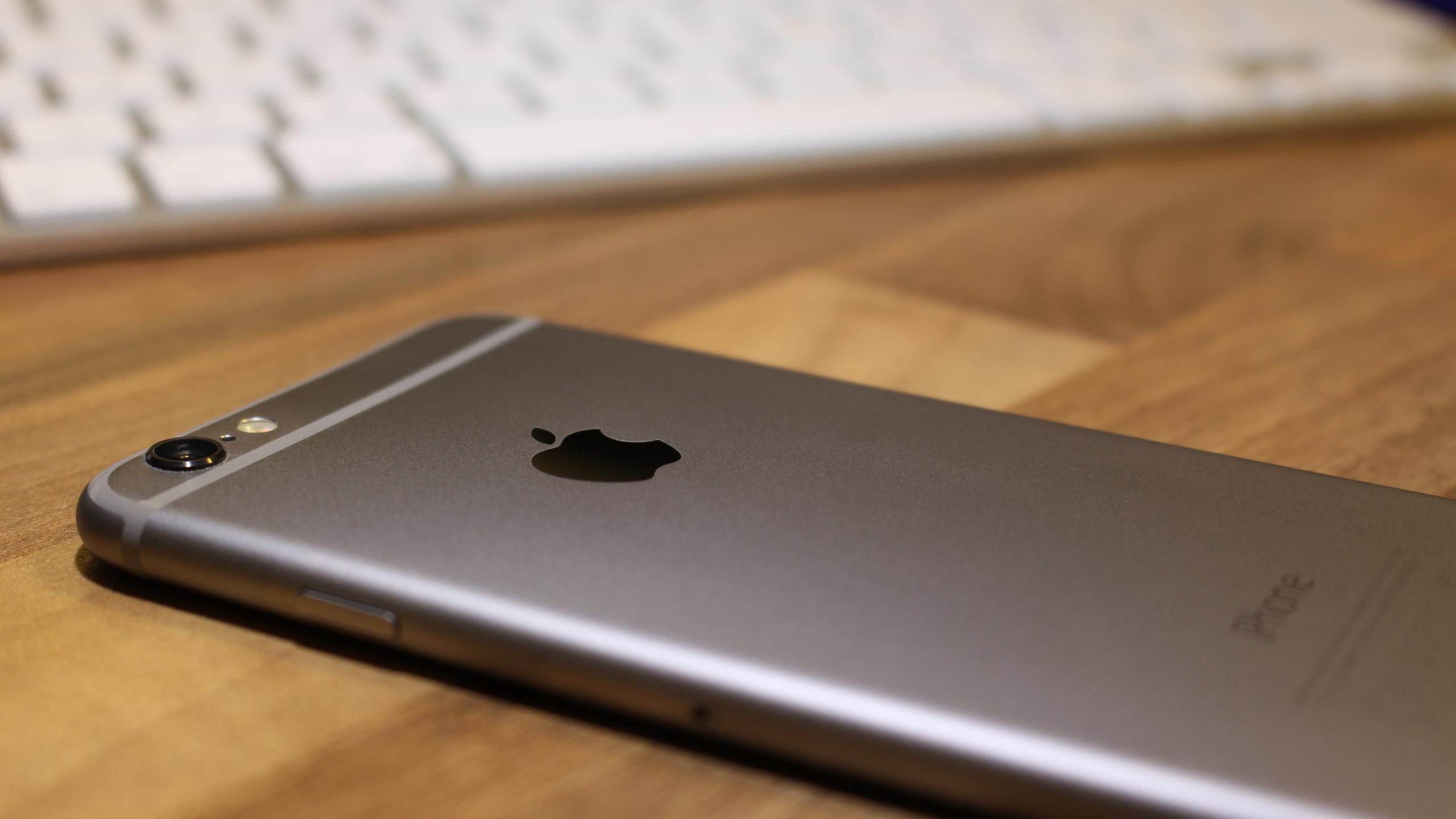2560x1440 Apple Iphone 6 Iphone 1440p Resolution Wallpaper