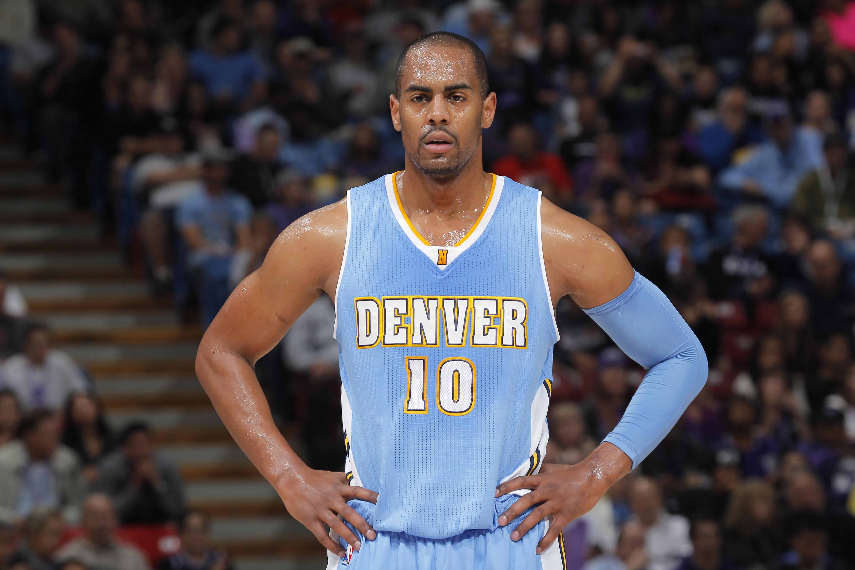 Arron Afflalo Basketball Player New York Knicks Wallpaper Hd