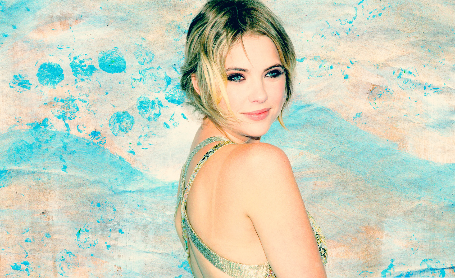Ashley Benson Hot Hot Photo Shared By Joly | Fans Share Images