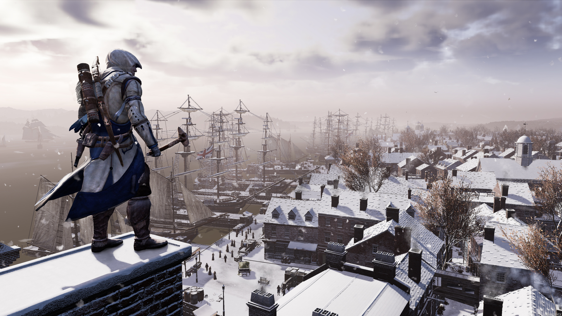 1920x1080 Assassin S Creed Remastered 1080p Laptop Full Hd