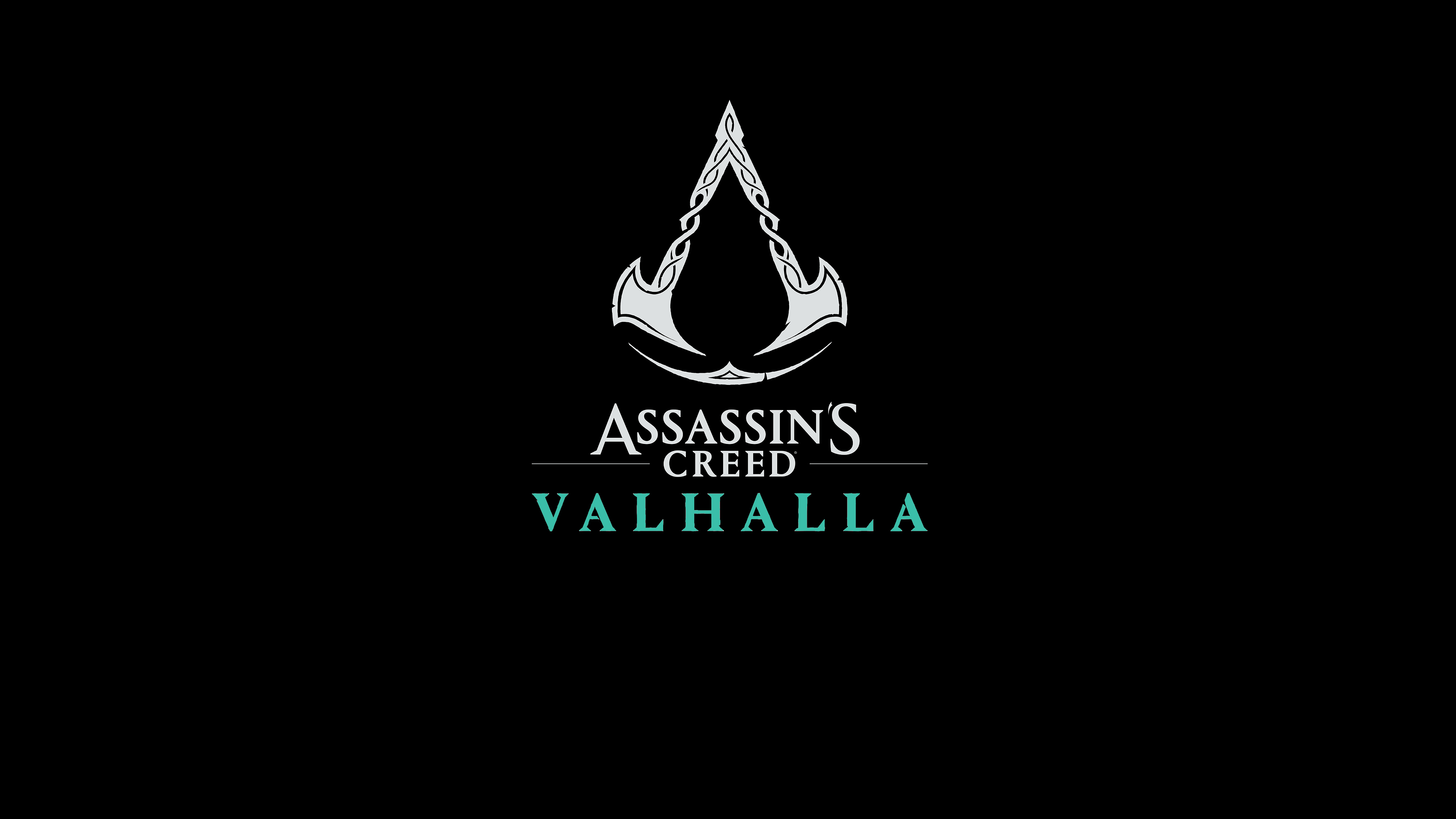 Assassin S Creed Valhalla 4k Game Wallpaper Hd Games 4k Wallpapers Images Photos And Background