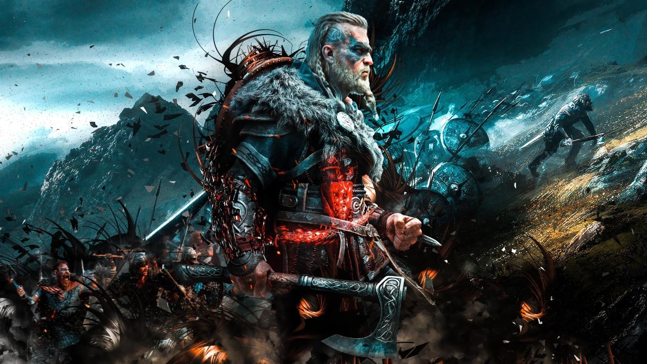 Offerte Assassin's Creed Valhalla da 49,90€ per PS5, Series X / S, PS4, XBOX ONE, PC - prezzo più basso