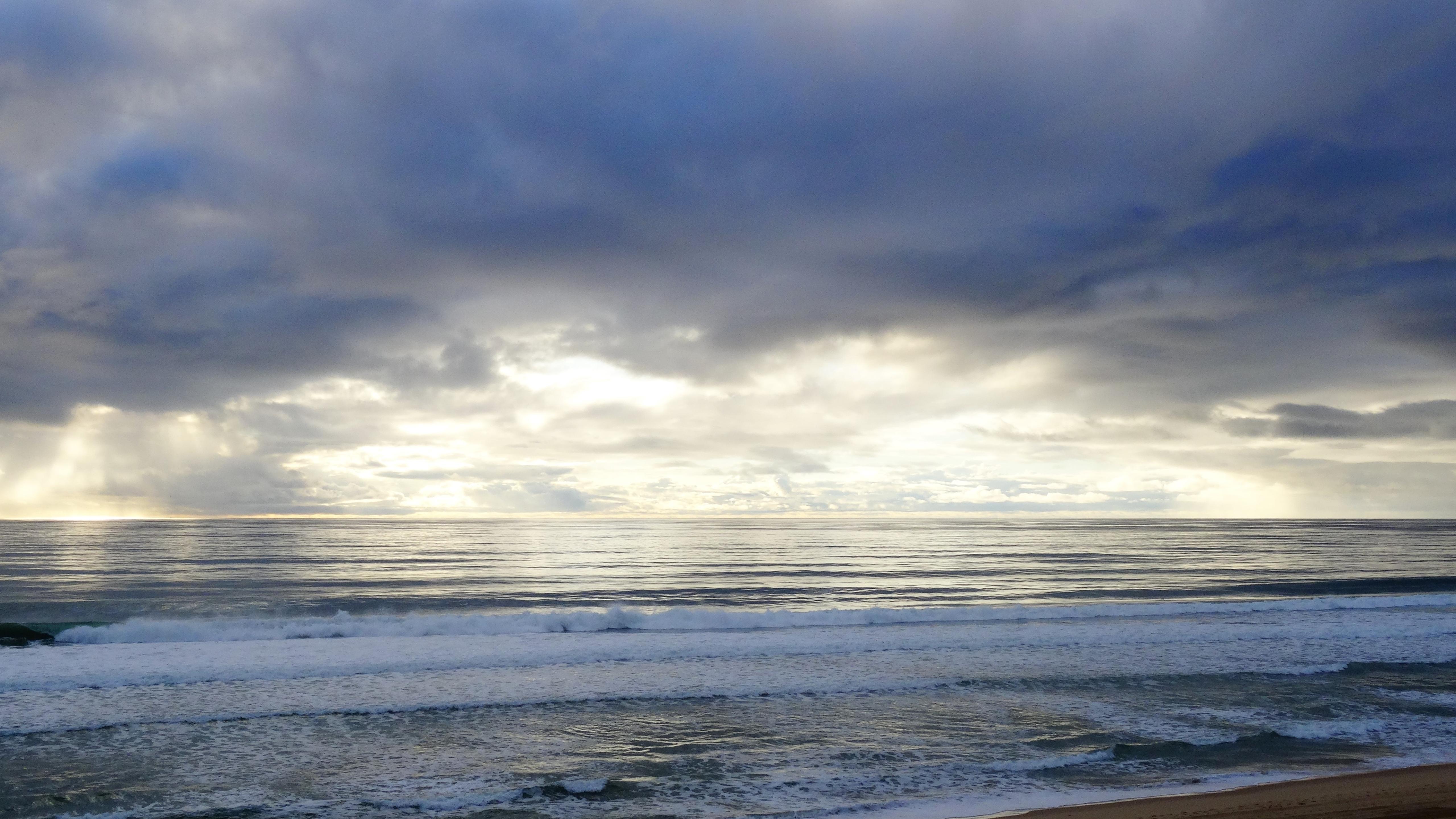5120x2880 Atlantic Ocean Sand Beach 5k Wallpaper Hd Nature 4k