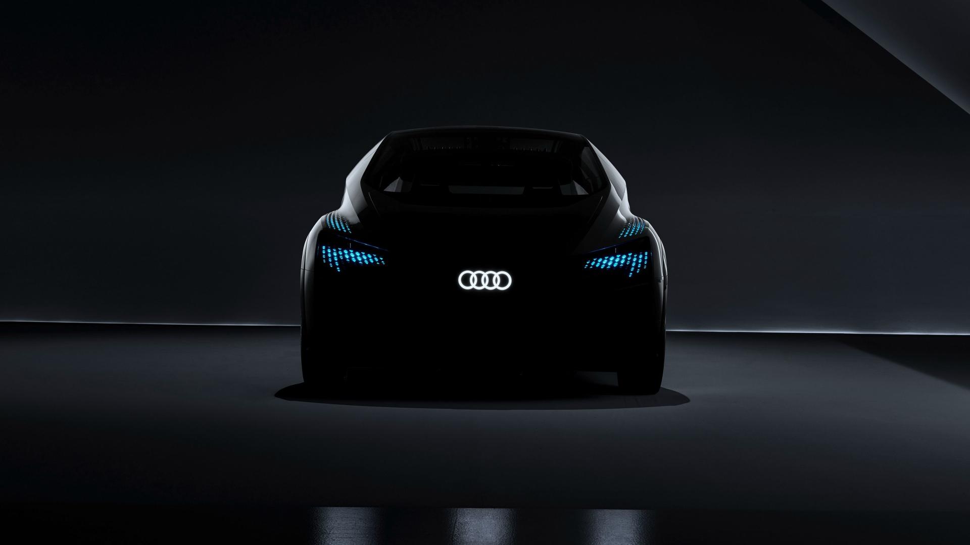 1920x1080 Audi AI ME 1080P Laptop Full HD Wallpaper, HD ...