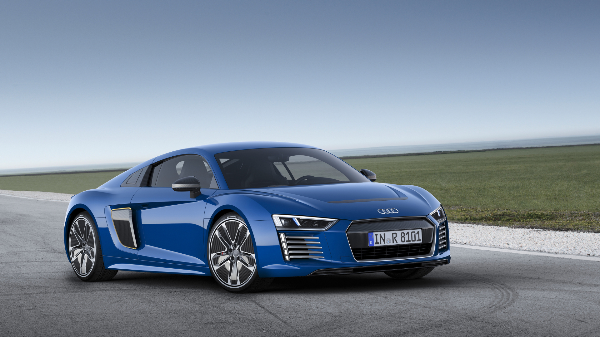 1920x1080 Audi R8 E Tron 1080p Laptop Full Hd Wallpaper Hd Cars 4k Wallpapers Images Photos And Background