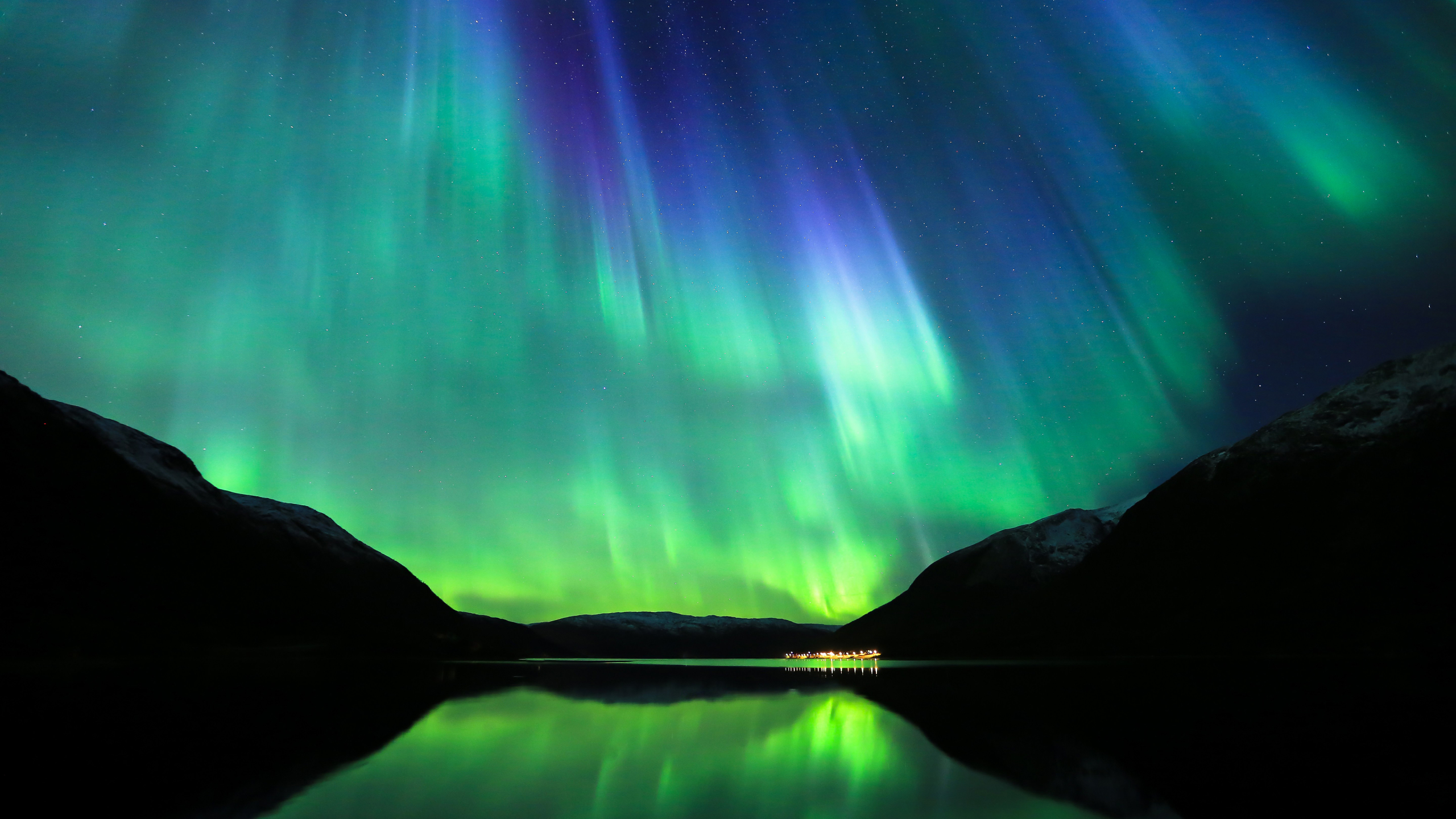 2560x1440 Aurora 4k 1440p Resolution Wallpaper Hd Nature 4k Wallpapers Images Photos And Background