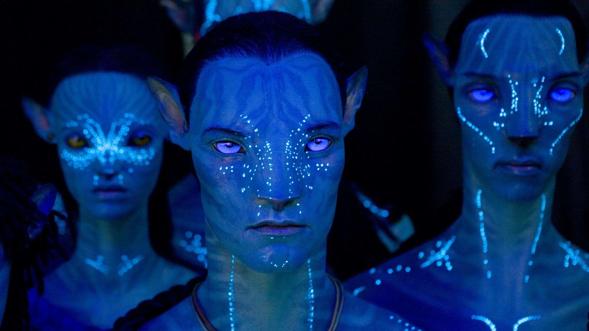 2048x1152 Avatar 2 Movie 4k 2048x1152 Resolution Wallpaper