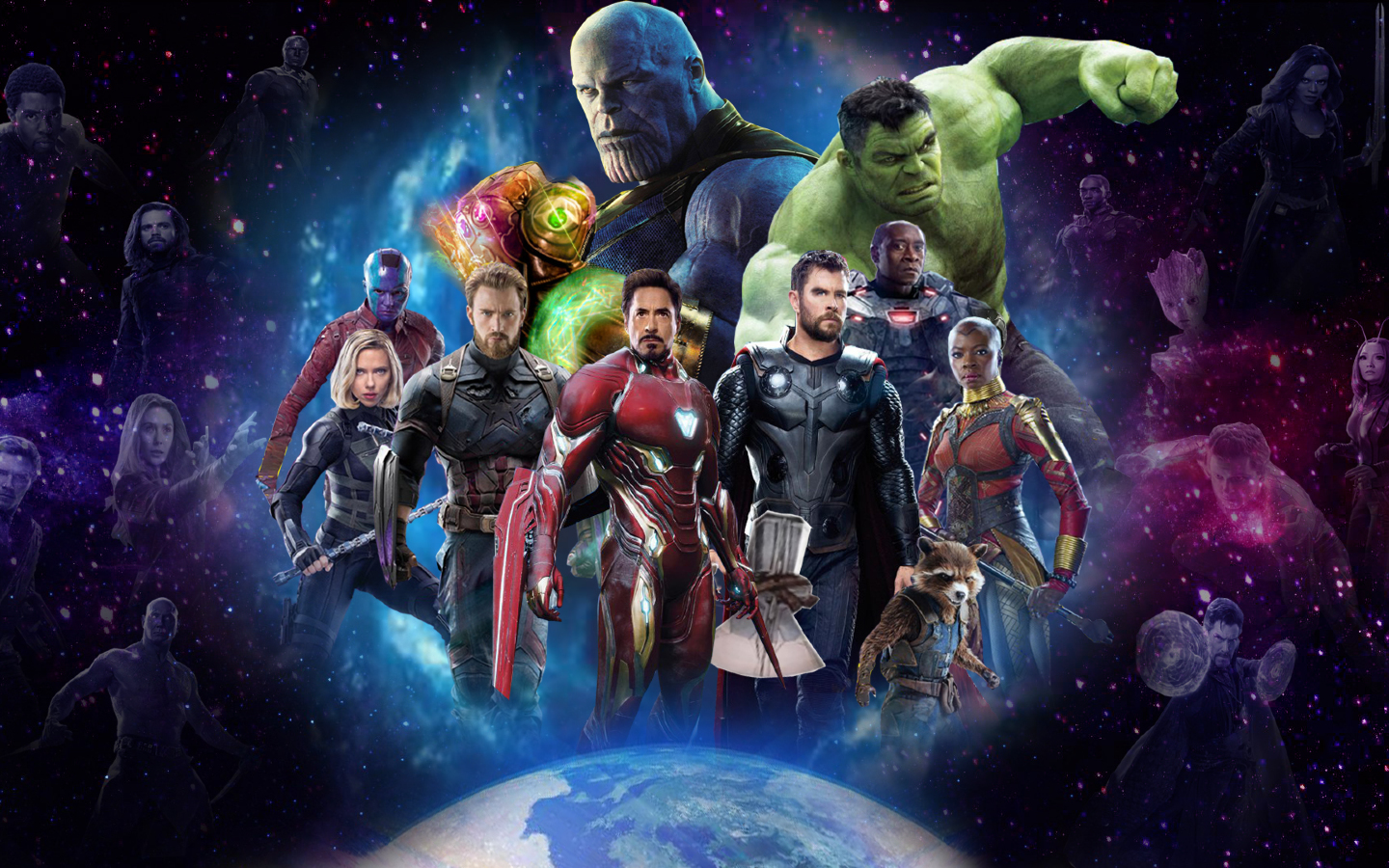 Download avengers 4 artwork from infinity war 800x1280 - Avengers hd wallpapers free download ...
