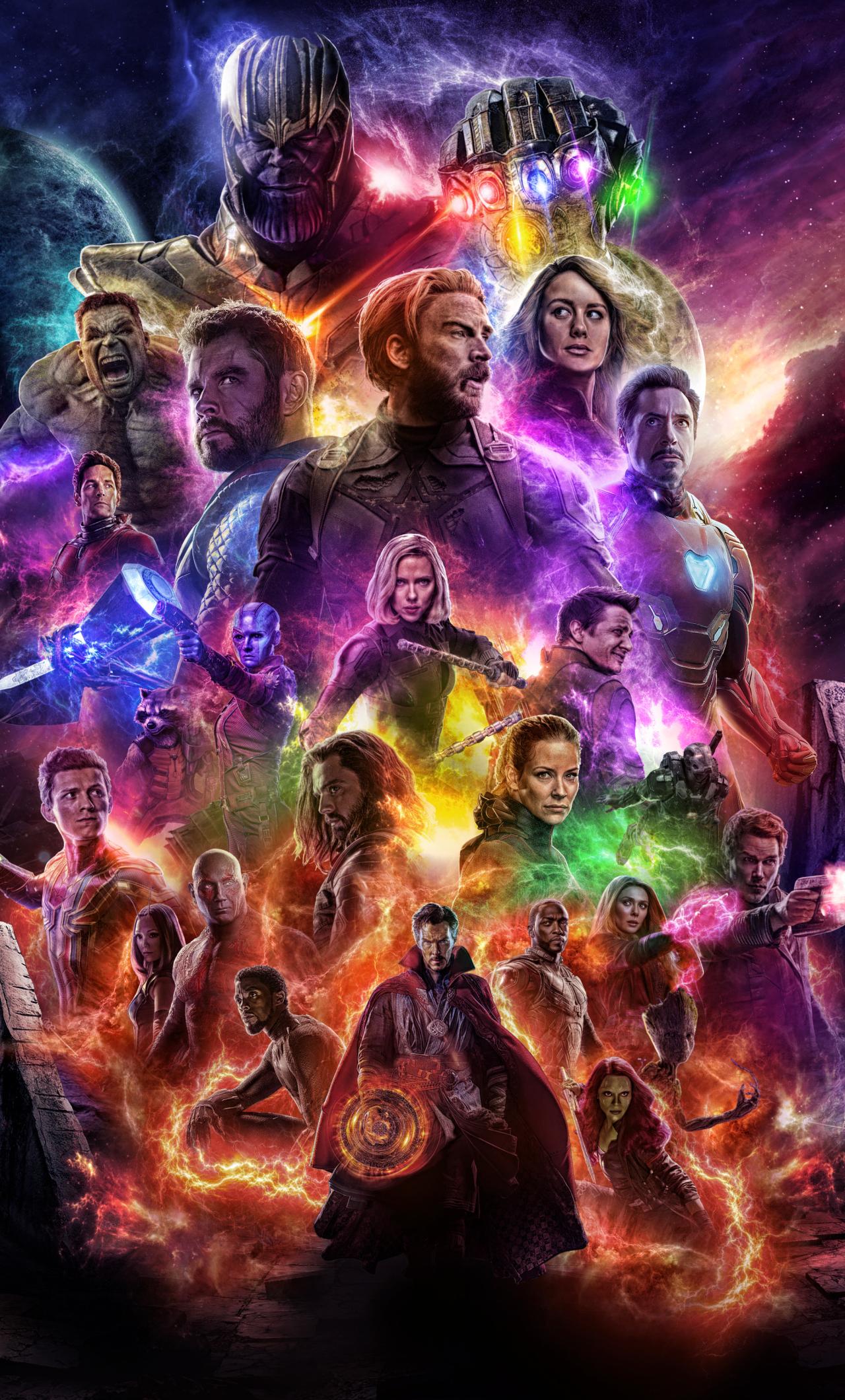 Avengers Endgame Hdfilme