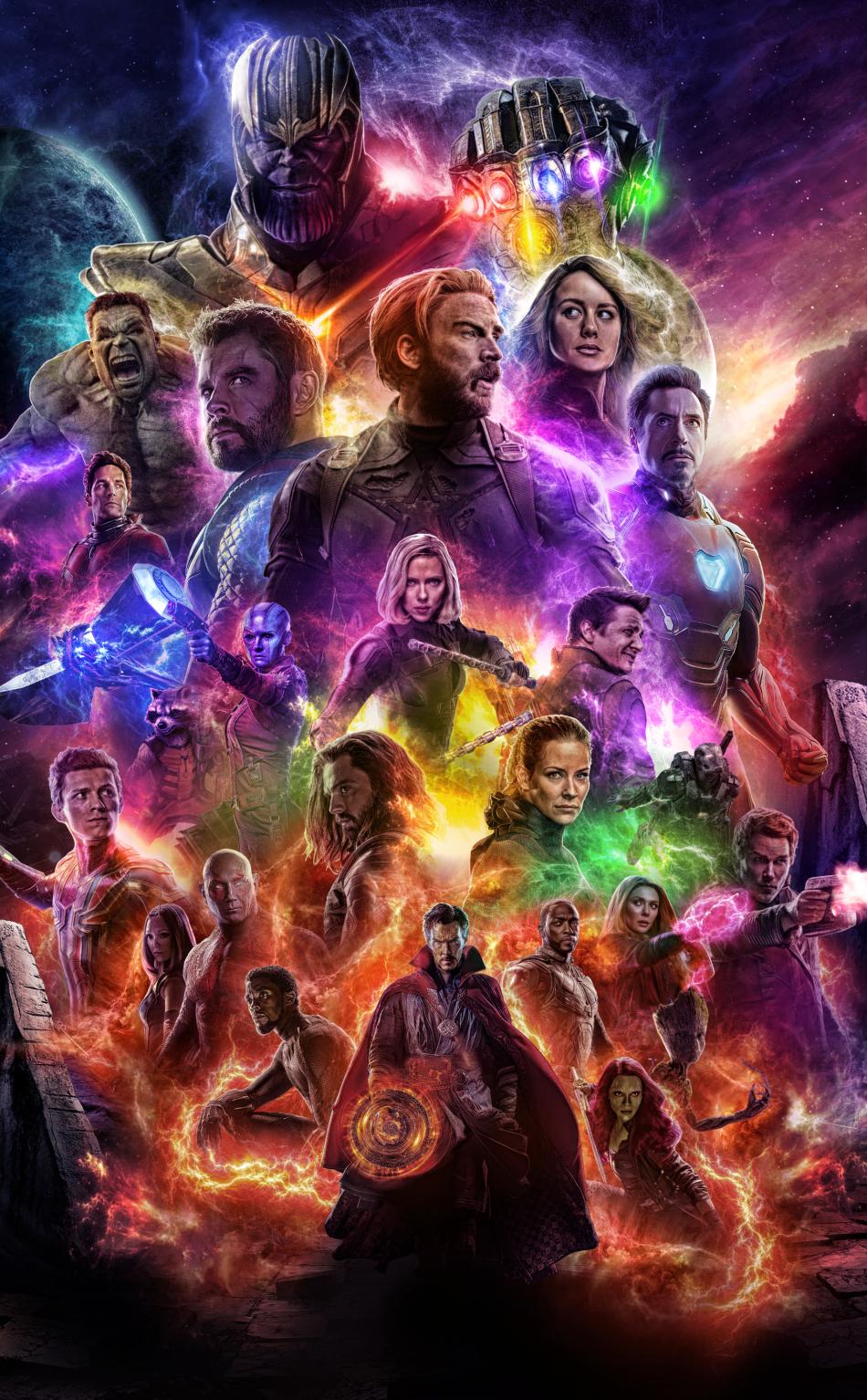 Avengers Endgame Laufzeit