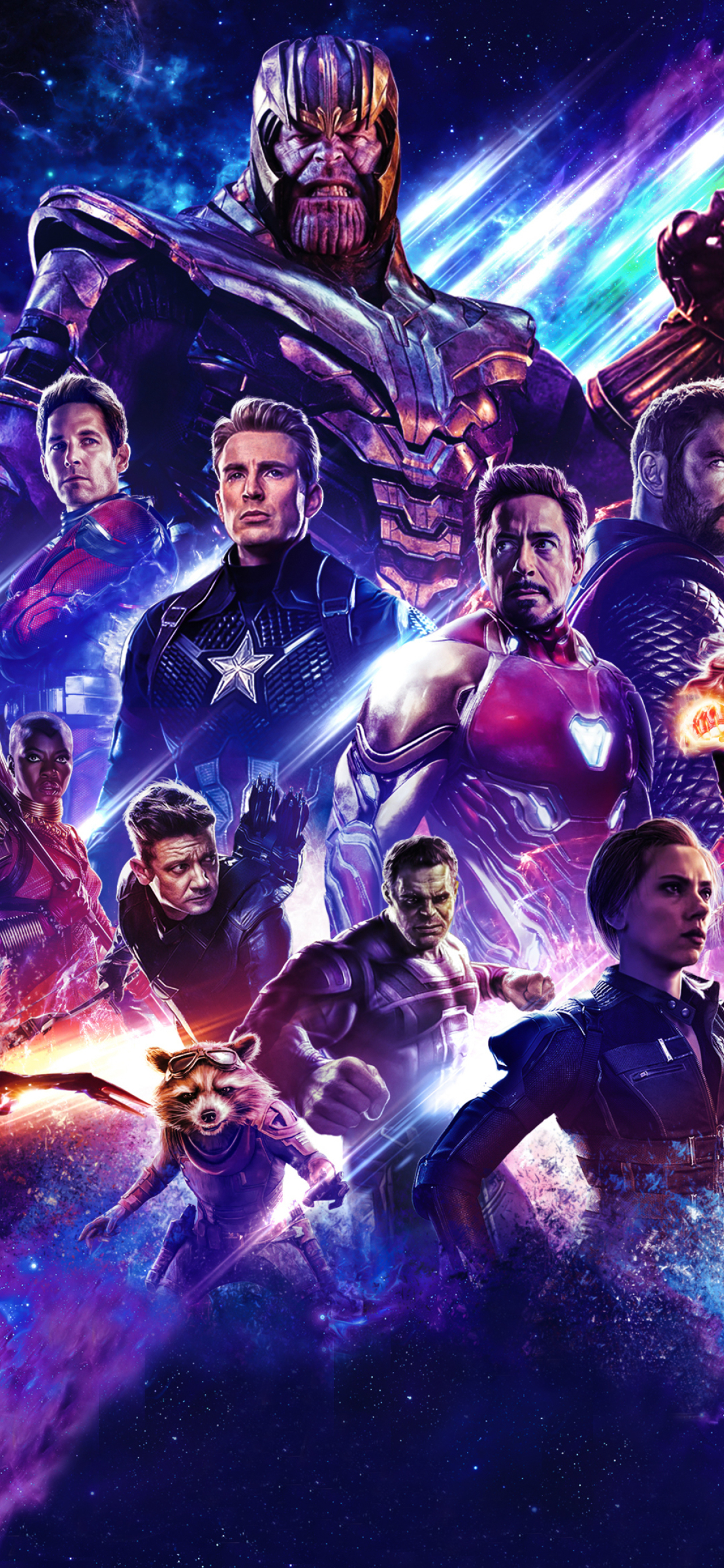 1242x2688 Avengers Endgame 2019 Movie Iphone Xs Max Wallpaper Hd