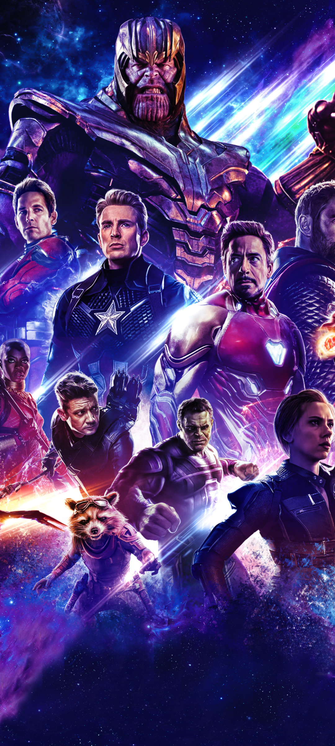 1080x2400 Avengers Endgame 2019 Movie 1080x2400 Resolution ...