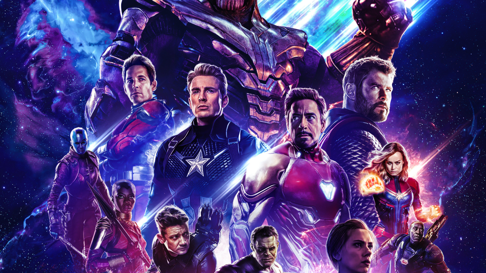 Download Avengers Endgame Wallpaper Hd 1080p For Pc Cikimmcom
