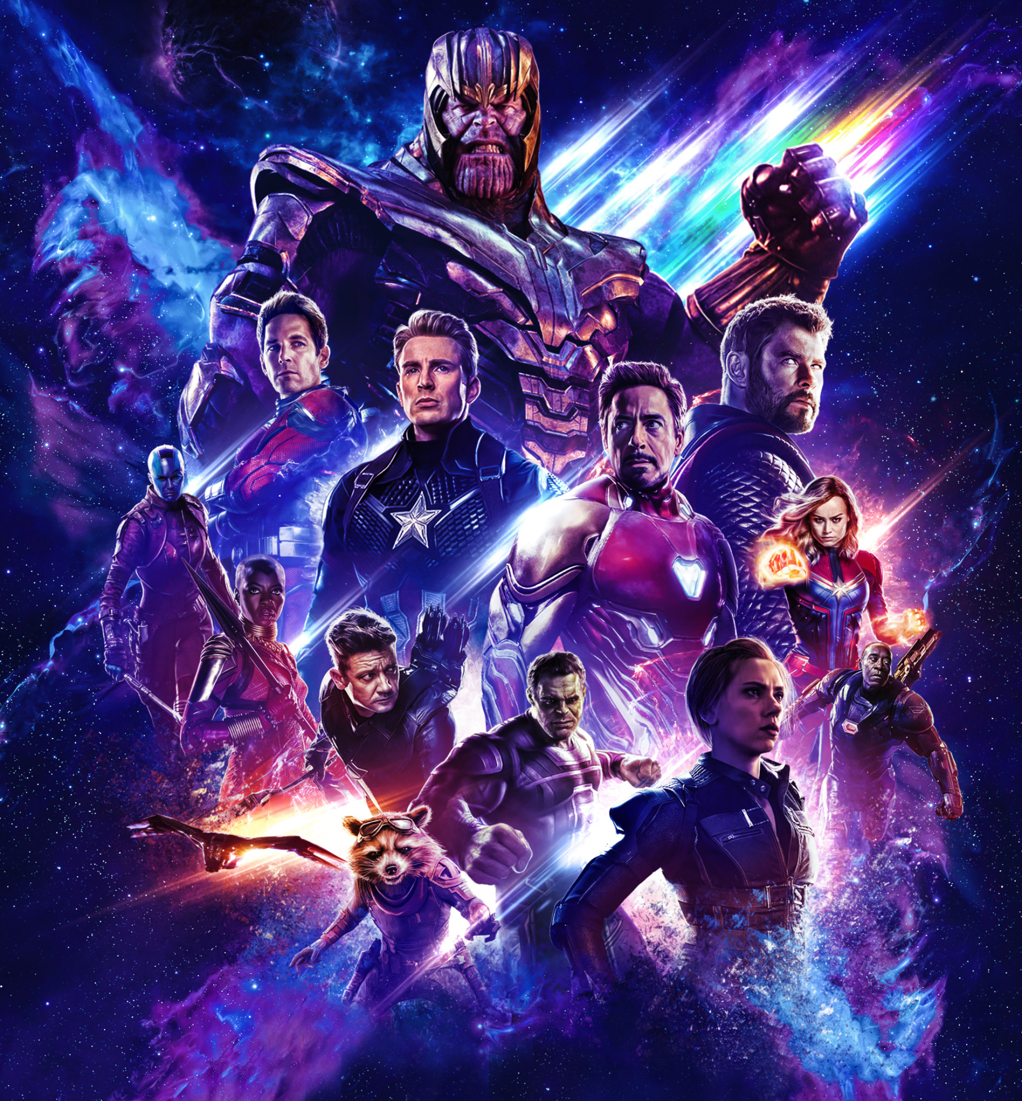 2088x2250 Avengers Endgame 2019 Movie 2088x2250 Resolution ...