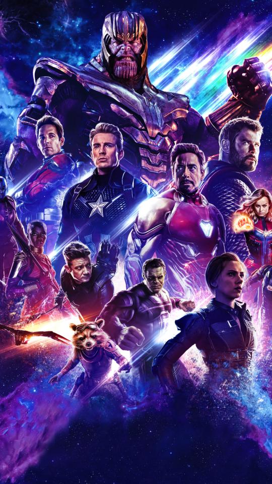 6000 Wallpaper Hd Avengers Endgame HD Terbaru
