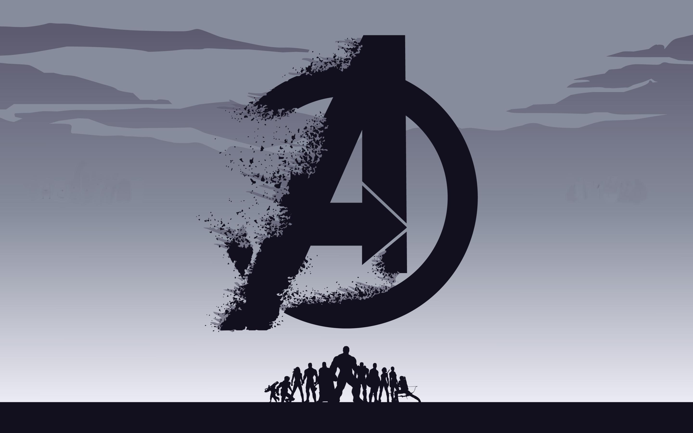2880x1800 Avengers Endgame 4k Background Macbook Pro Retina