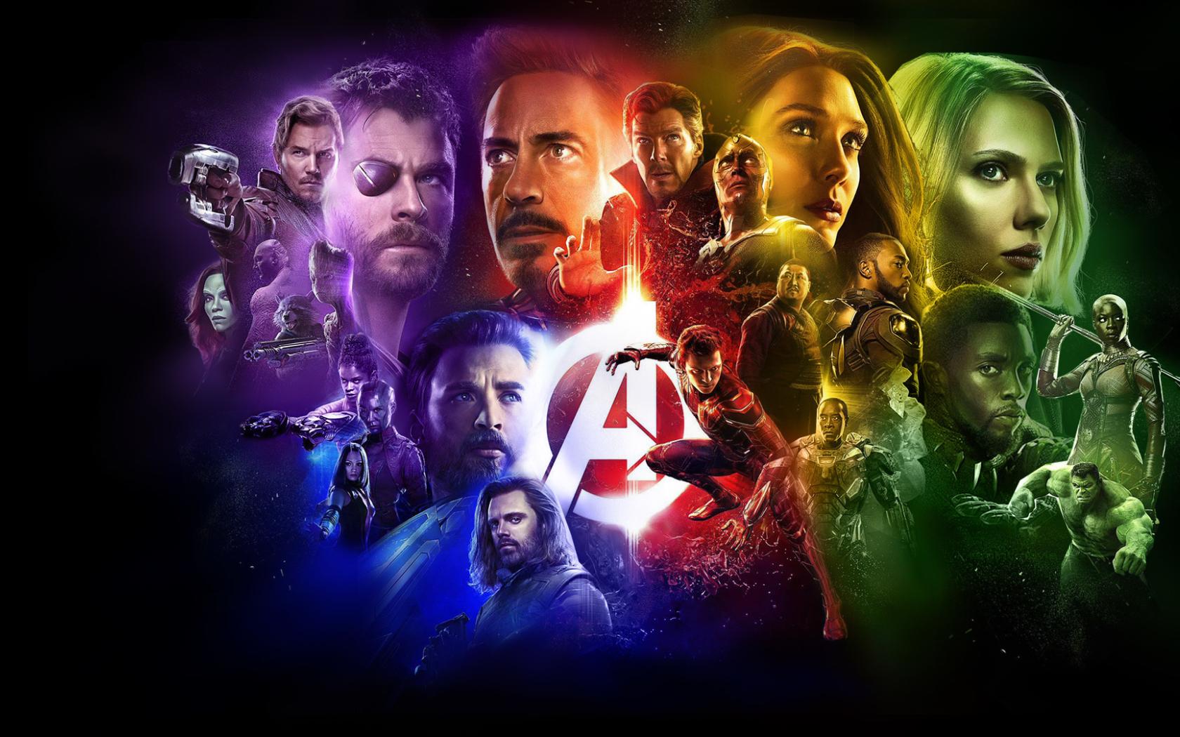Download avengers infinity war 2018 latest poster - Wallpaper avengers 3d ...