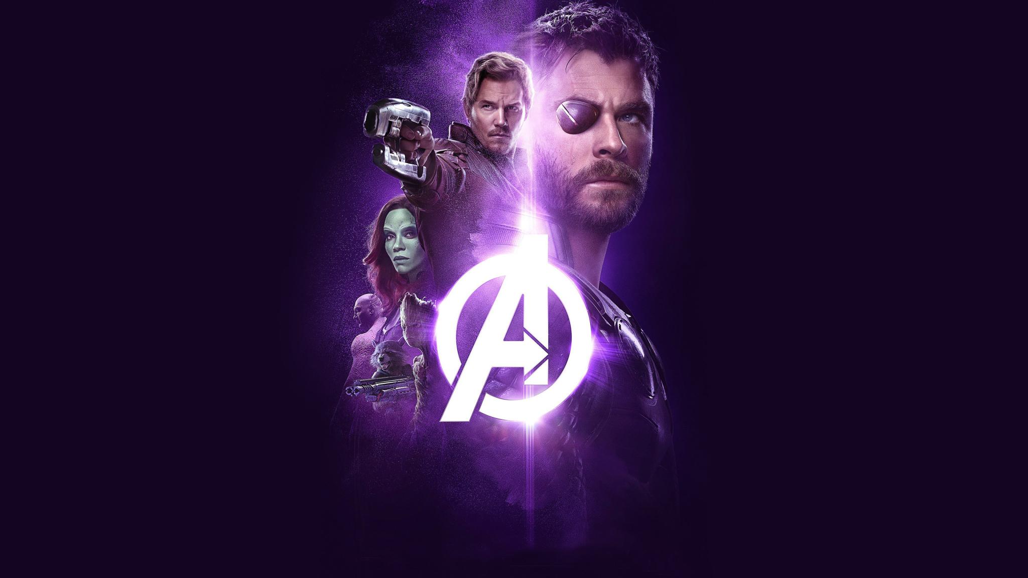 Avengers Infinity War 2018 Thanos 4k Uhd 3 2 3840x2560: Avengers Infinity War 2018 Power Stone Poster, HD 4K Wallpaper