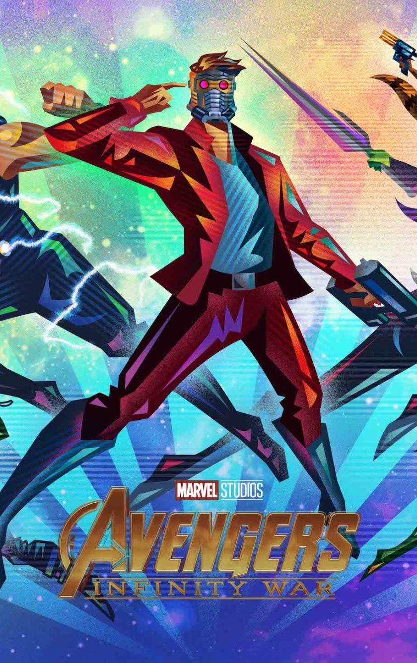 Avengers infinity war fandango poster full hd 2k wallpaper - Avengers infinity war wallpaper iphone ...