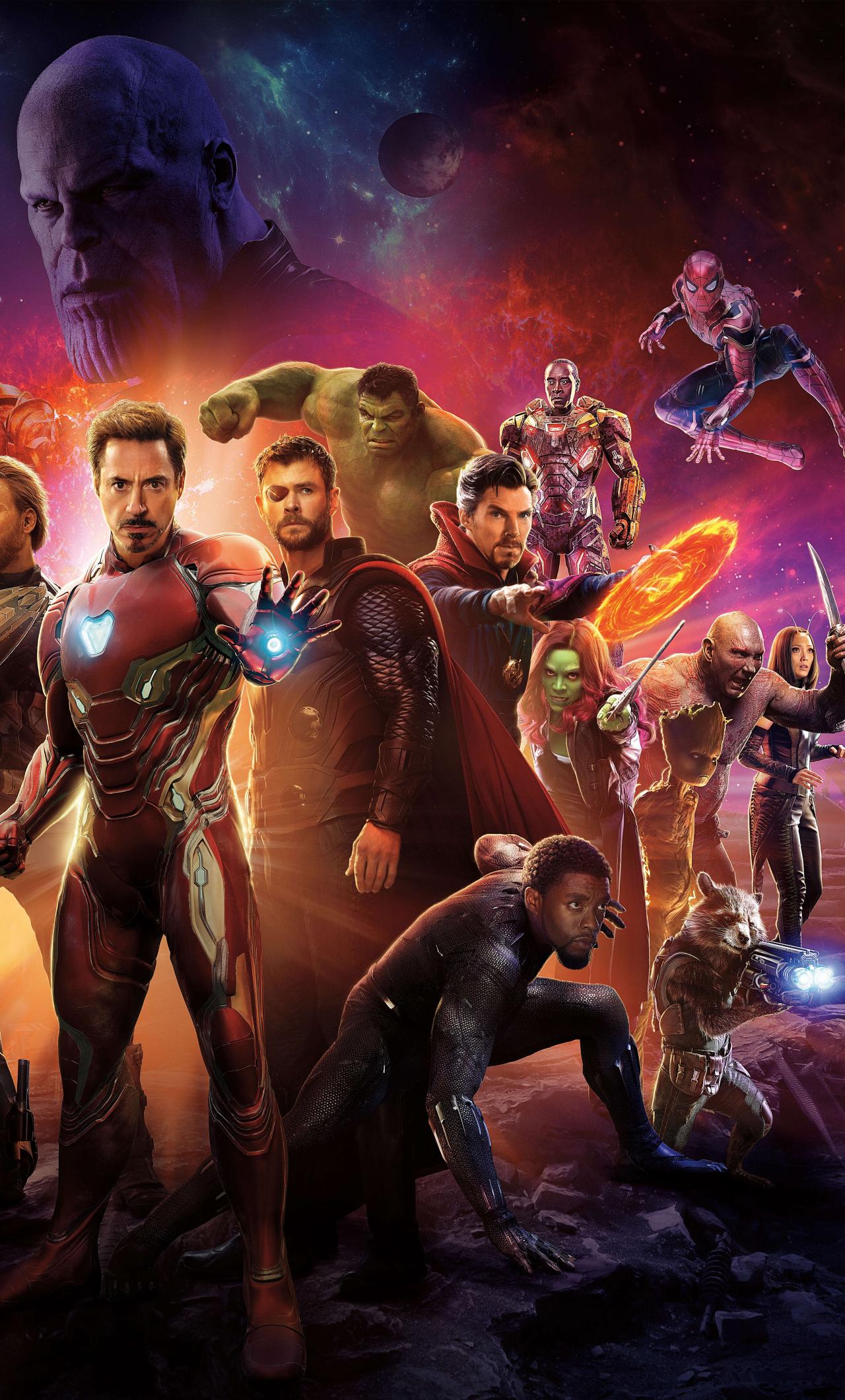 Avengers infinity war international poster hd 10k wallpaper - Avengers infinity war wallpaper iphone ...
