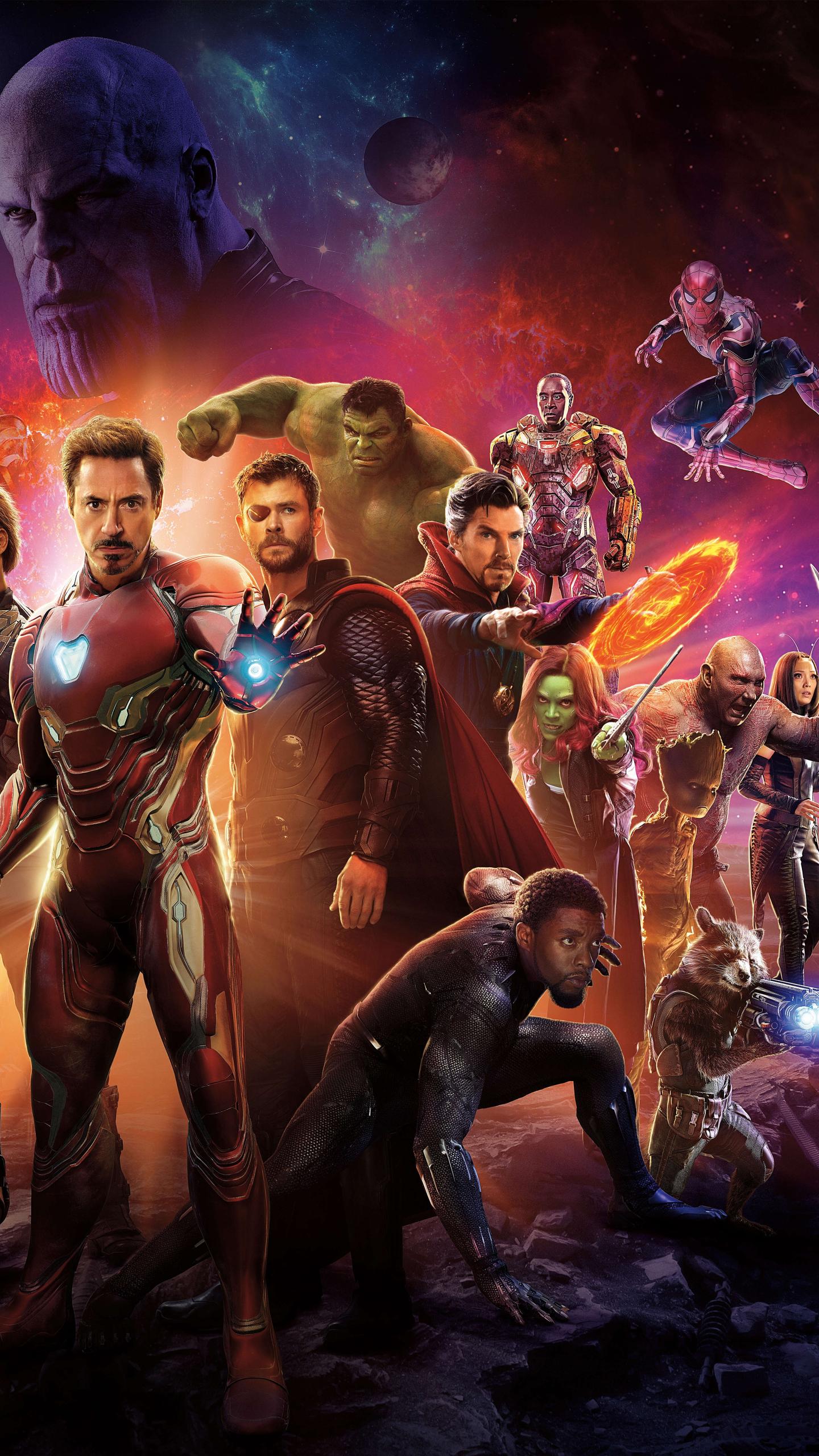 Infinity War Hd >> Avengers Infinity War International Poster, HD 10K Wallpaper