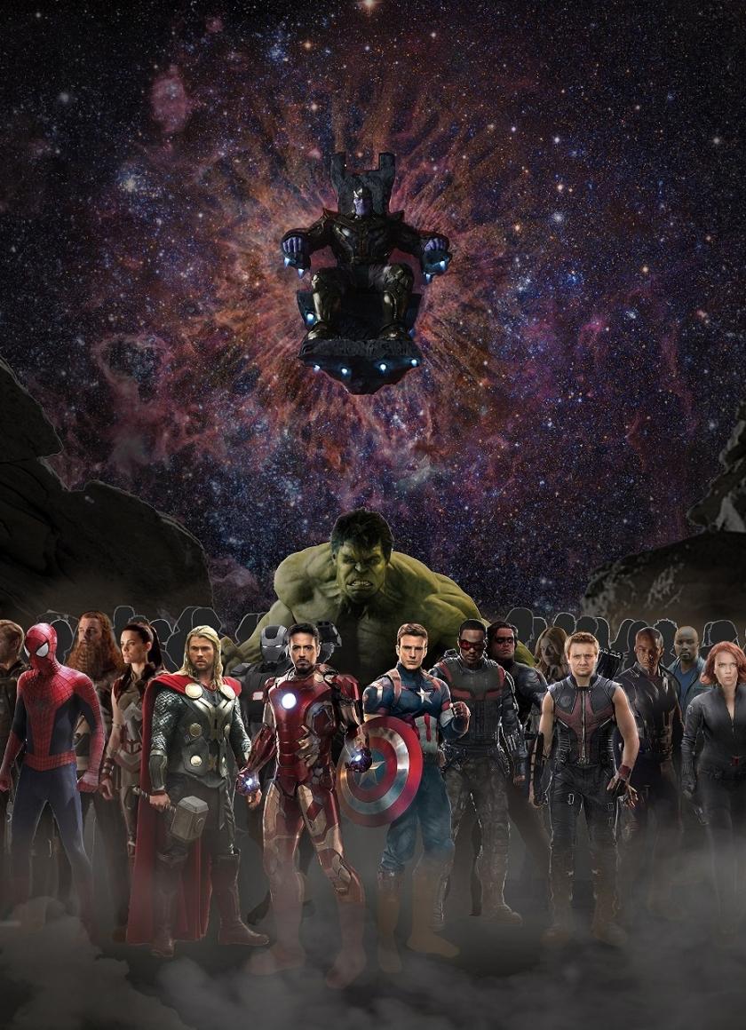 Download avengers infinty war starcast 7680x4320 - Avengers infinity war wallpaper iphone ...