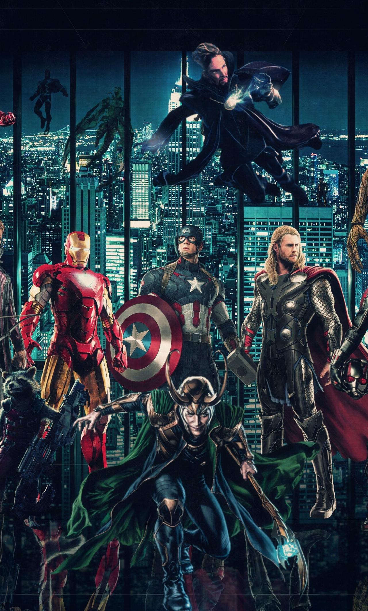 Avengers infinty war superheroes 2018 hd 4k wallpaper - Avengers superhero wallpaper ...