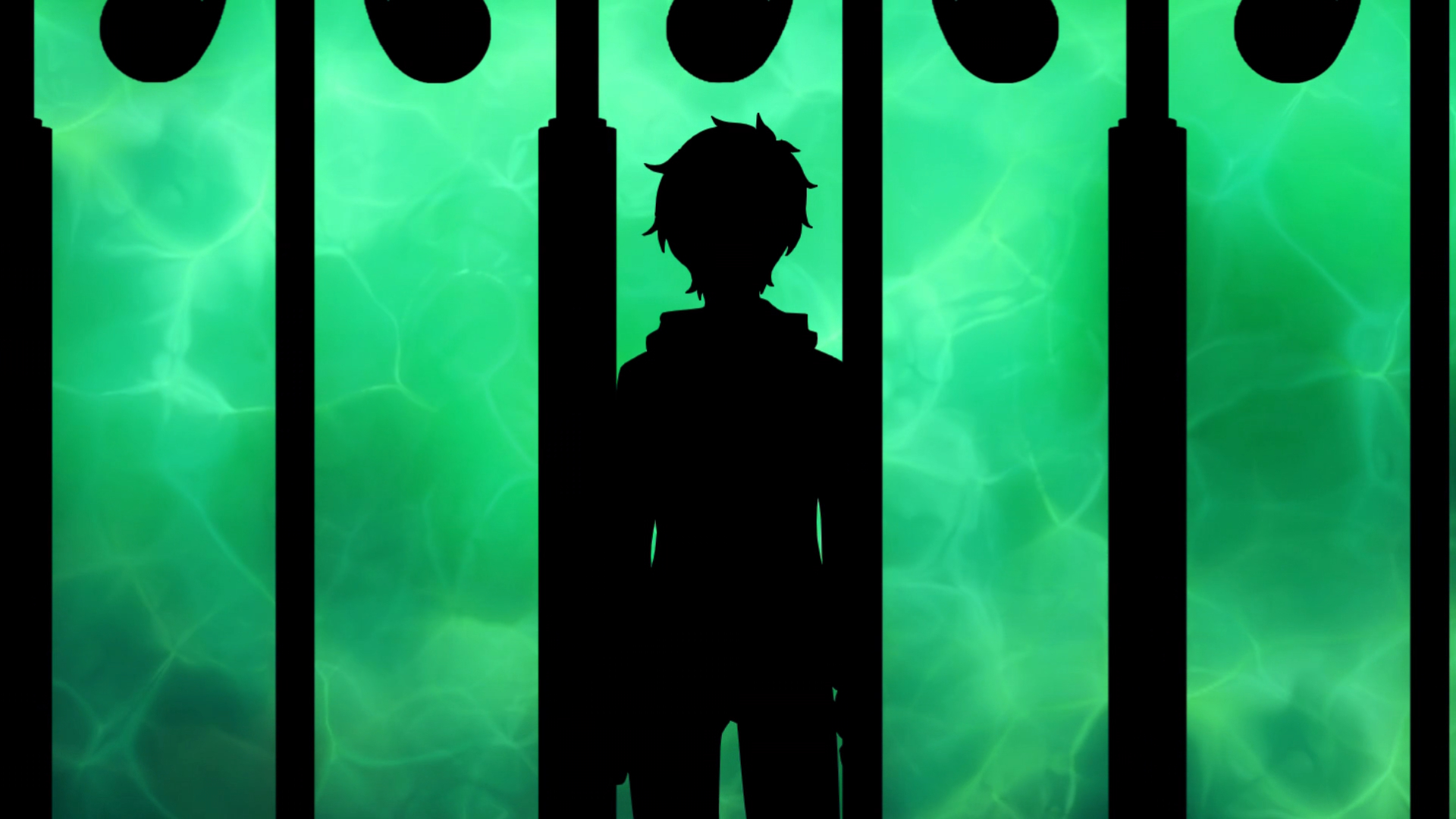Baam Tower of God Wallpaper, HD Anime 4K Wallpapers ...