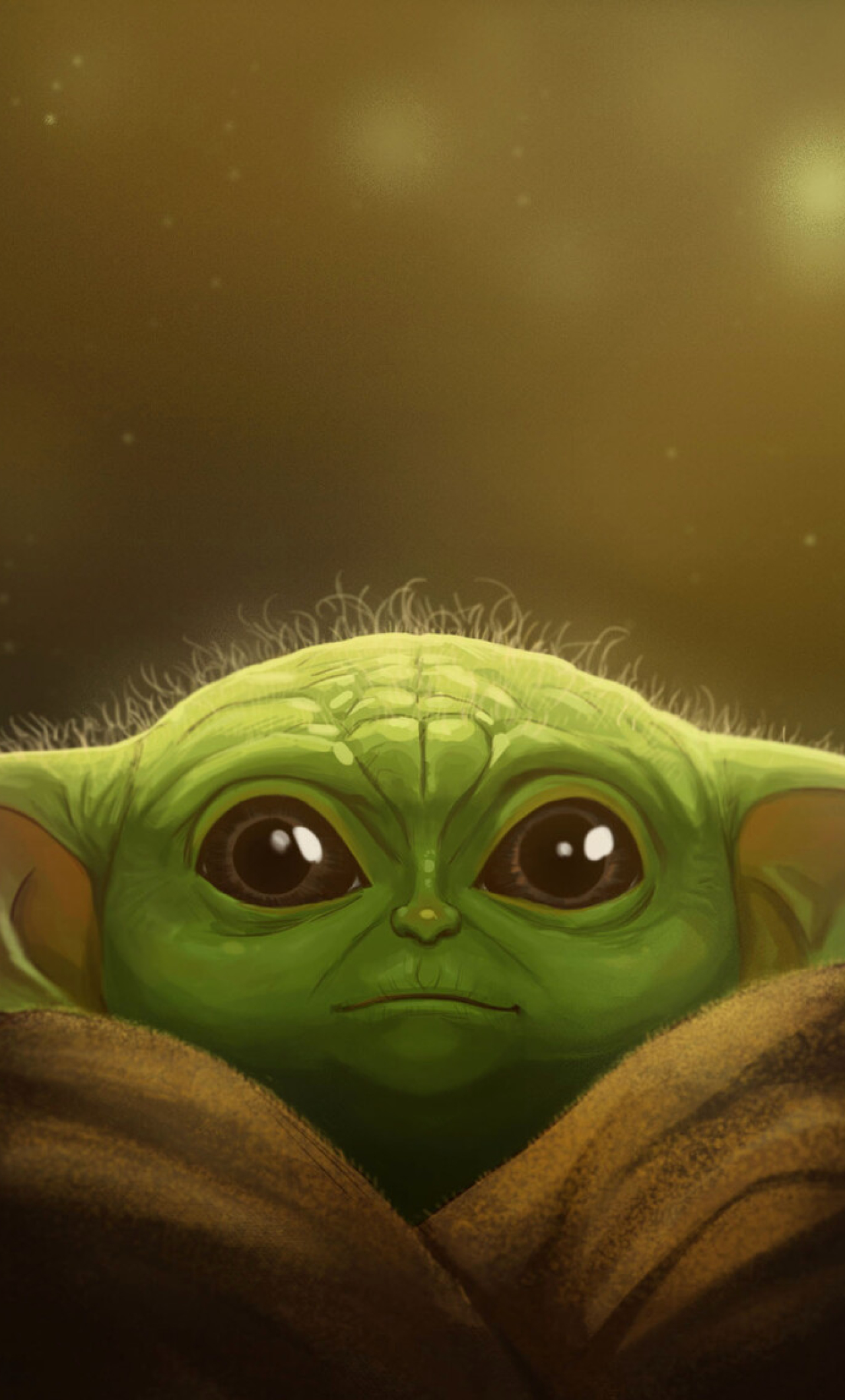 1280x2120 Baby Yoda Fanart 2019 Iphone 6 Plus Wallpaper Hd Artist 4k Wallpapers Images Photos And Background