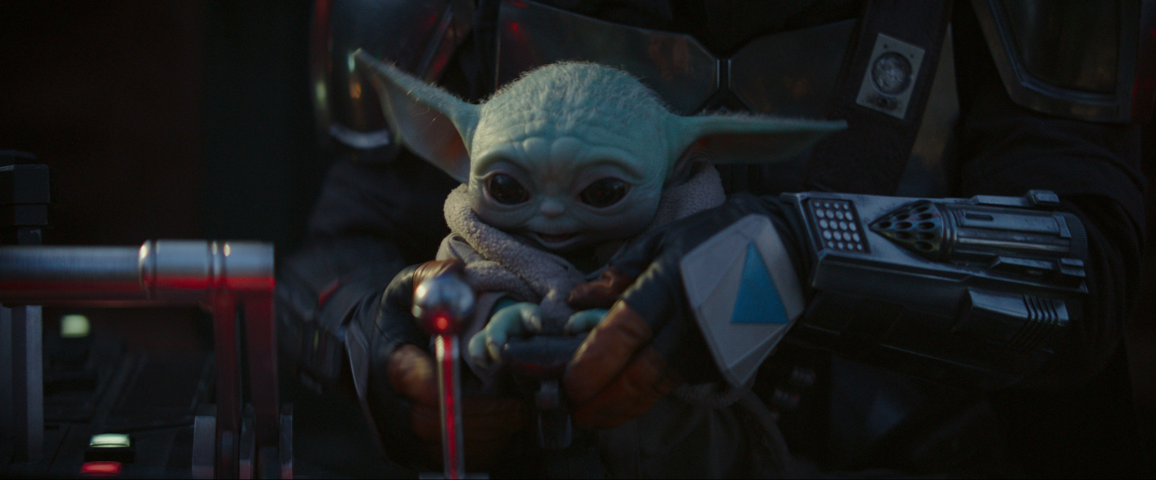 Baby Yoda The Mandalorian 4k Wallpaper Hd Tv Series 4k Wallpapers Images Photos And Background
