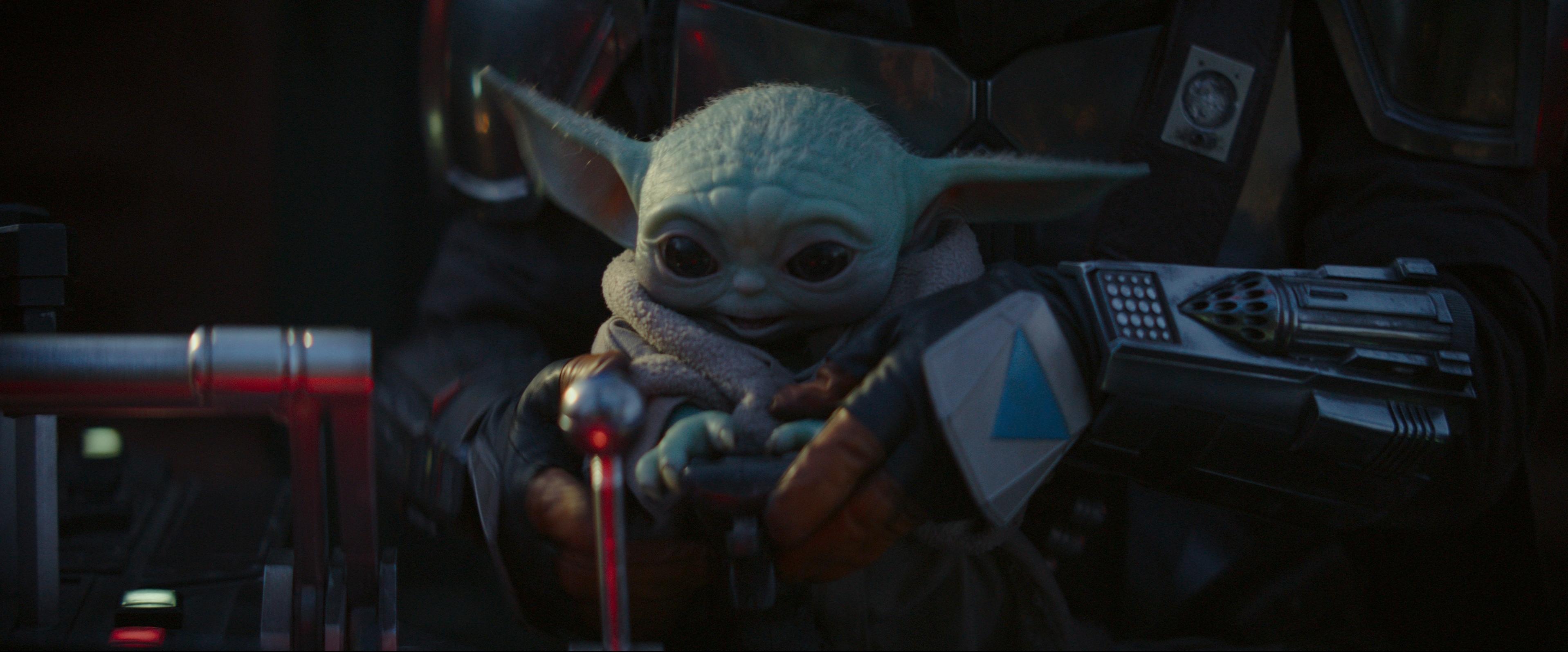 540x960169220 Baby Yoda The Mandalorian ...