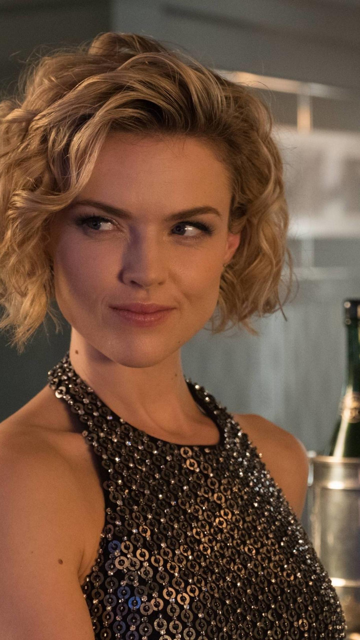 Barbara Kean-Gordon From Gotham Season 4, Full Hd 2K Wallpaper-6643