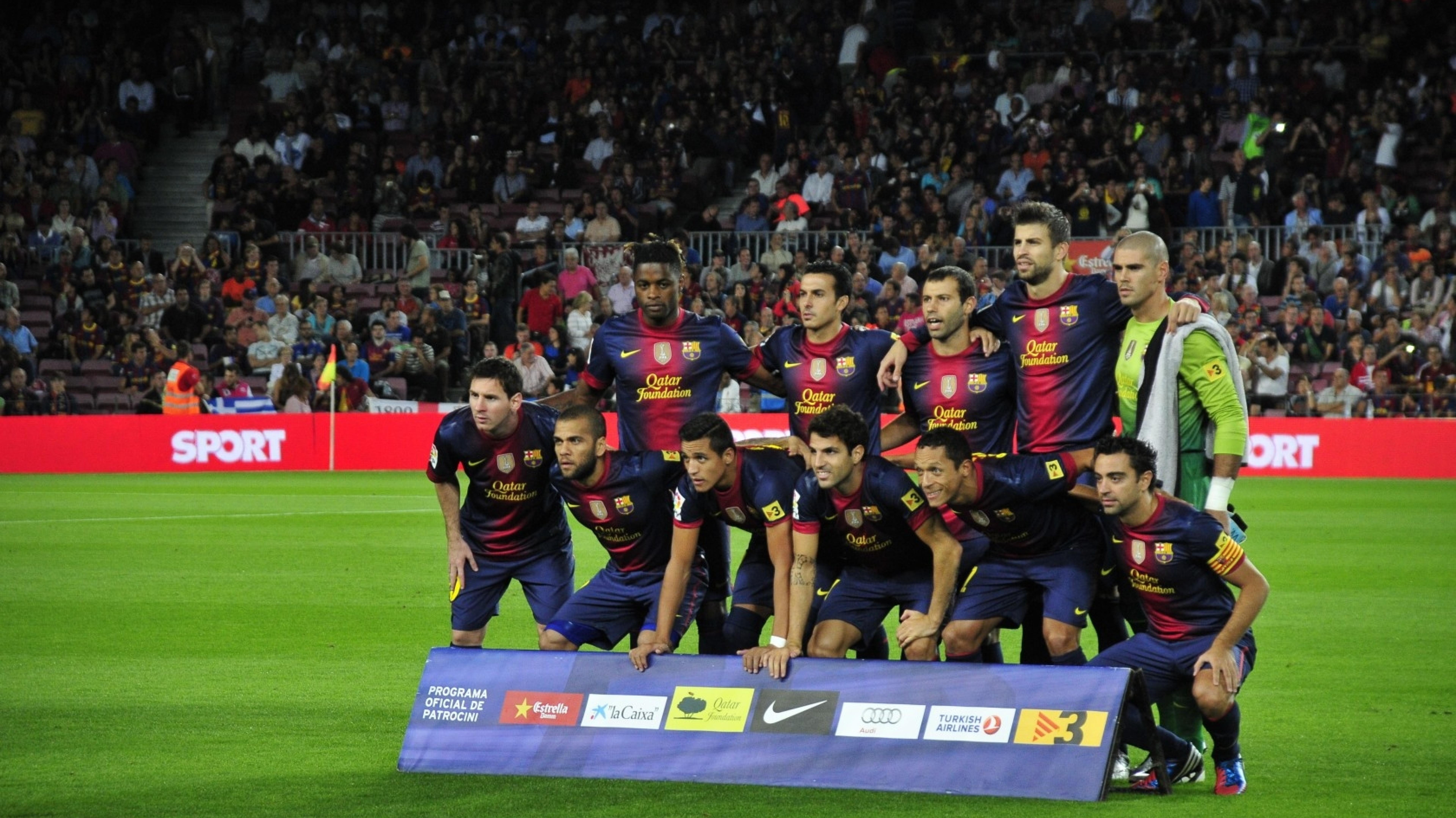 Barcelona composition camp nou full hd wallpaper - Camp nou barcelona wallpapers hd ...