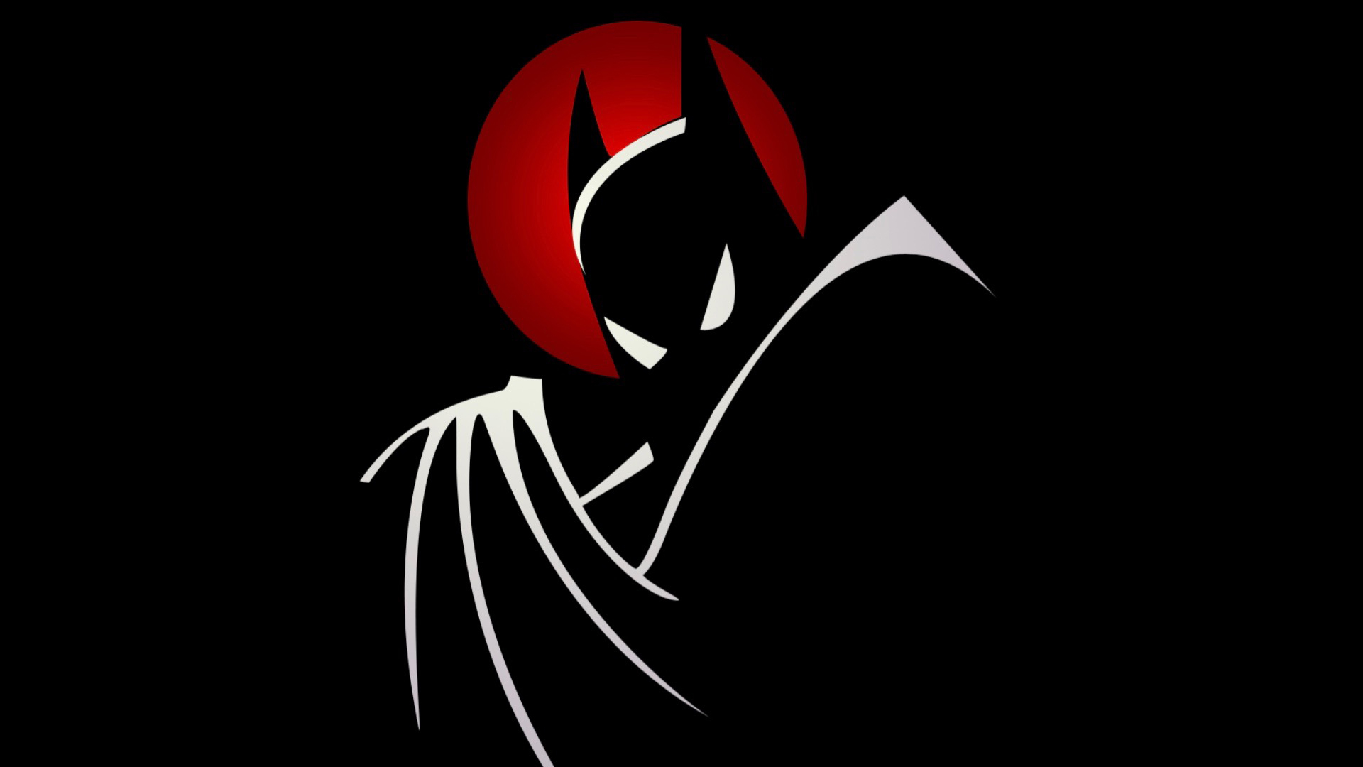 Batman Animated Series Wallpaper Hd Anime 4k Wallpapers Images Photos And Background