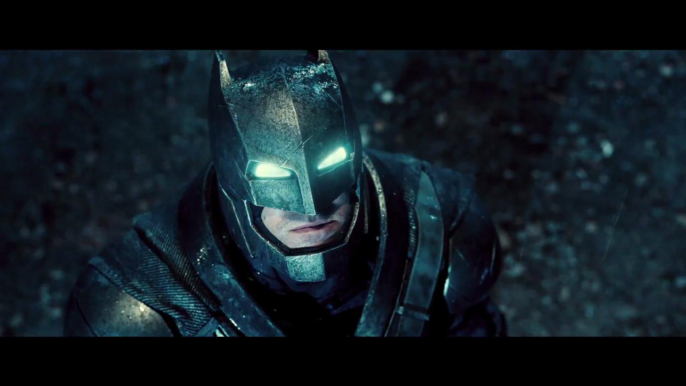 1366x768 Batman Vs Superman Batman Wallpaper 1366x768 Resolution