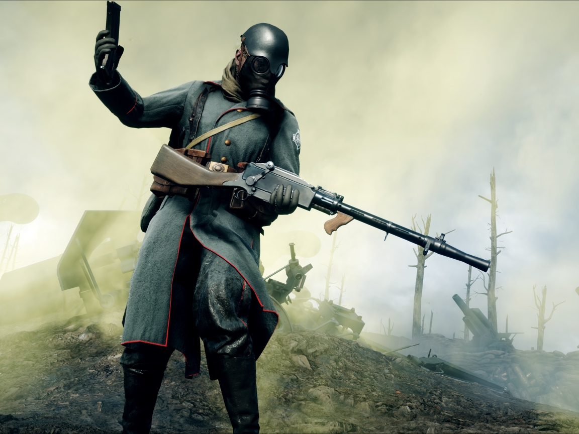 1280x960 soldiers gas - photo #19