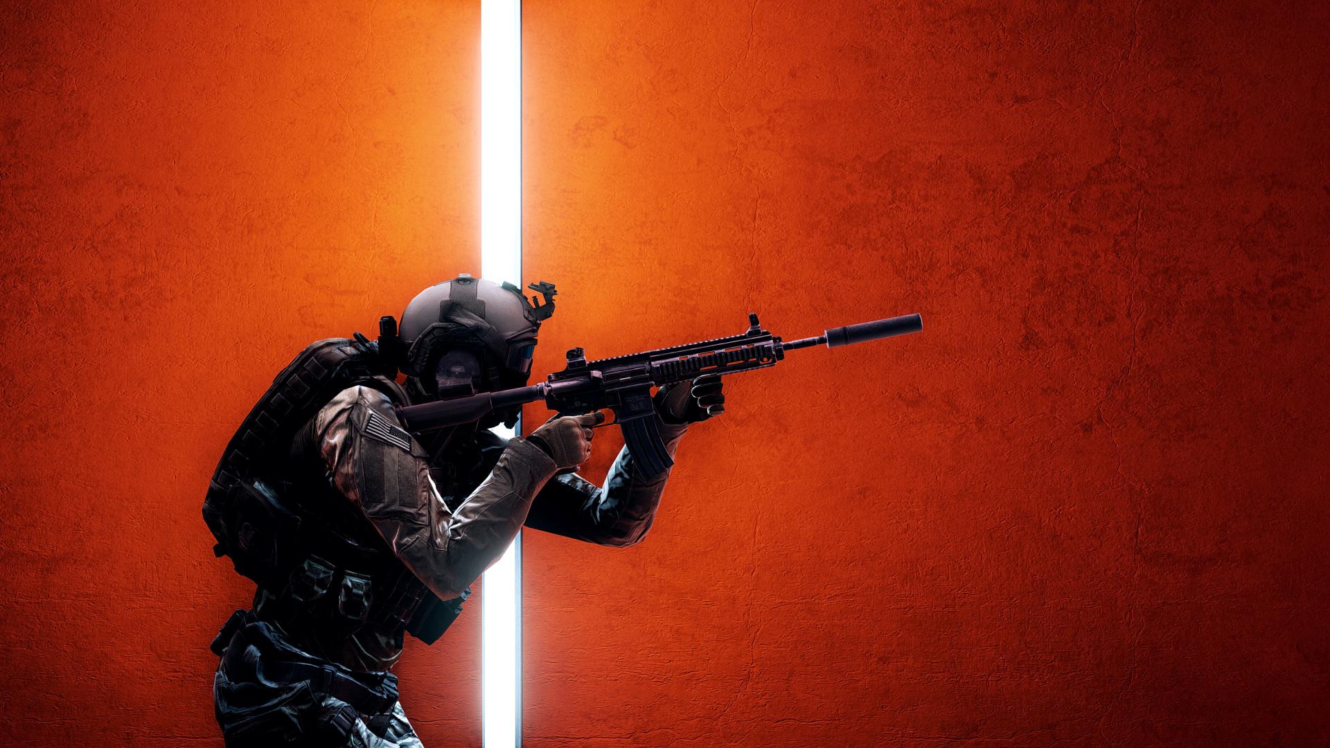 1920x1080 Battlefield 4 1080p Laptop Full Hd Wallpaper Hd Games