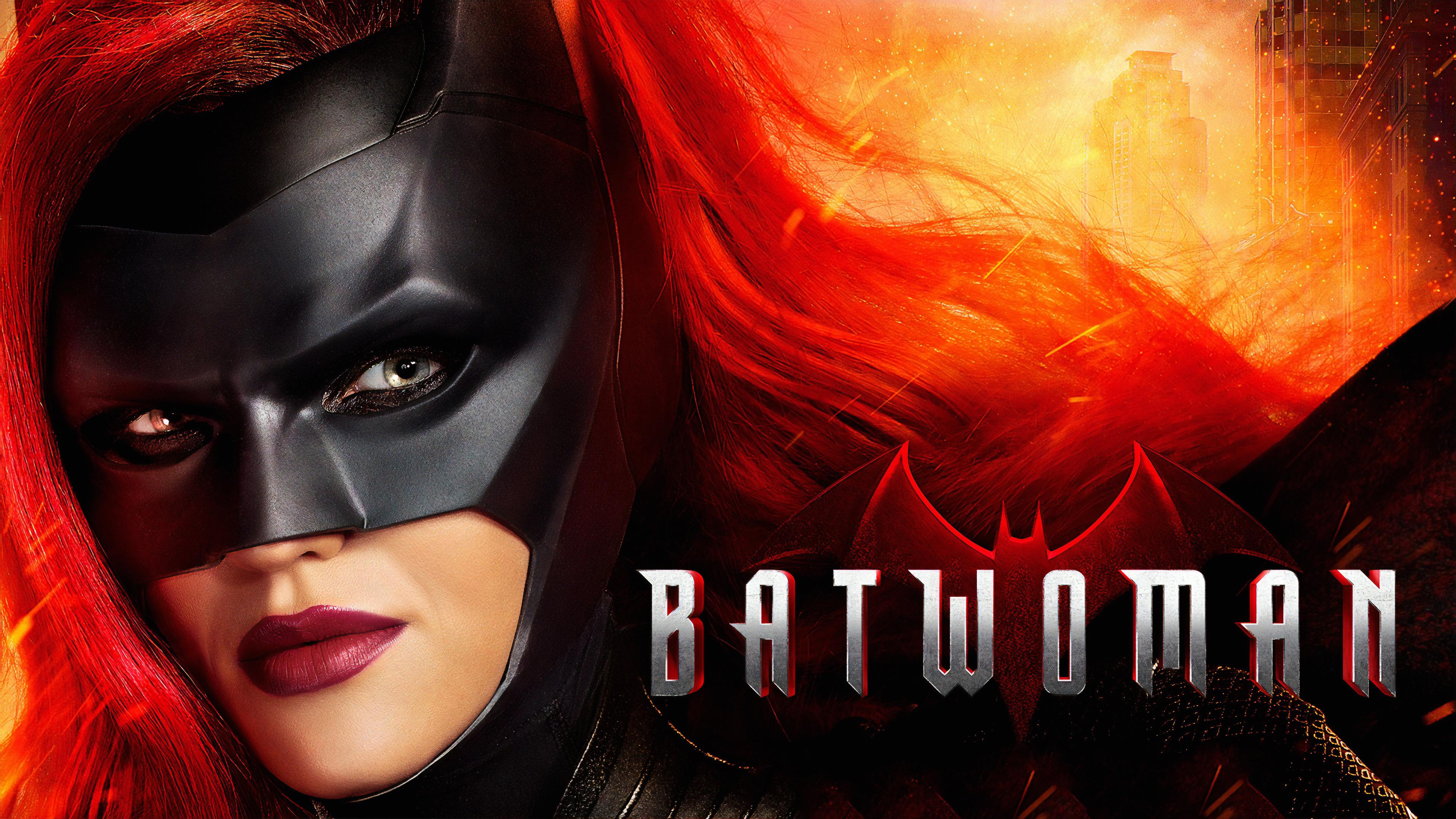 Batwoman 2019 Wallpaper, HD TV Series 4K Wallpapers
