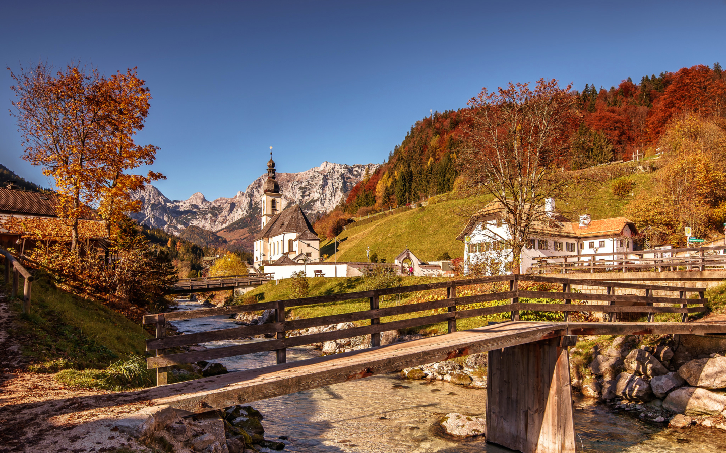 1440x900 Bavaria Germany Alps 1440x900 Wallpaper Hd Nature 4k Wallpapers Images Photos And Background