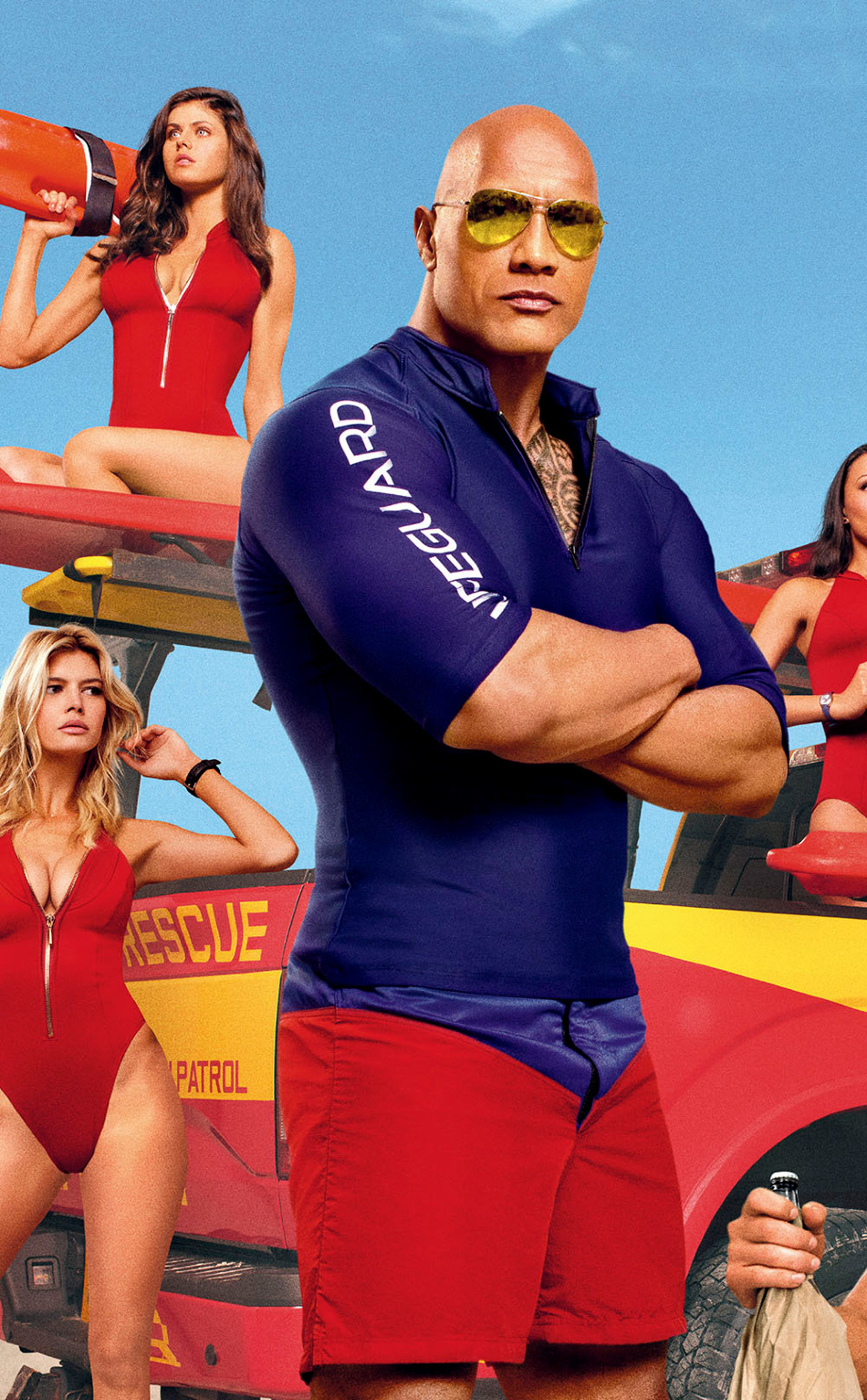 Baywatch Movie - Home | Facebook