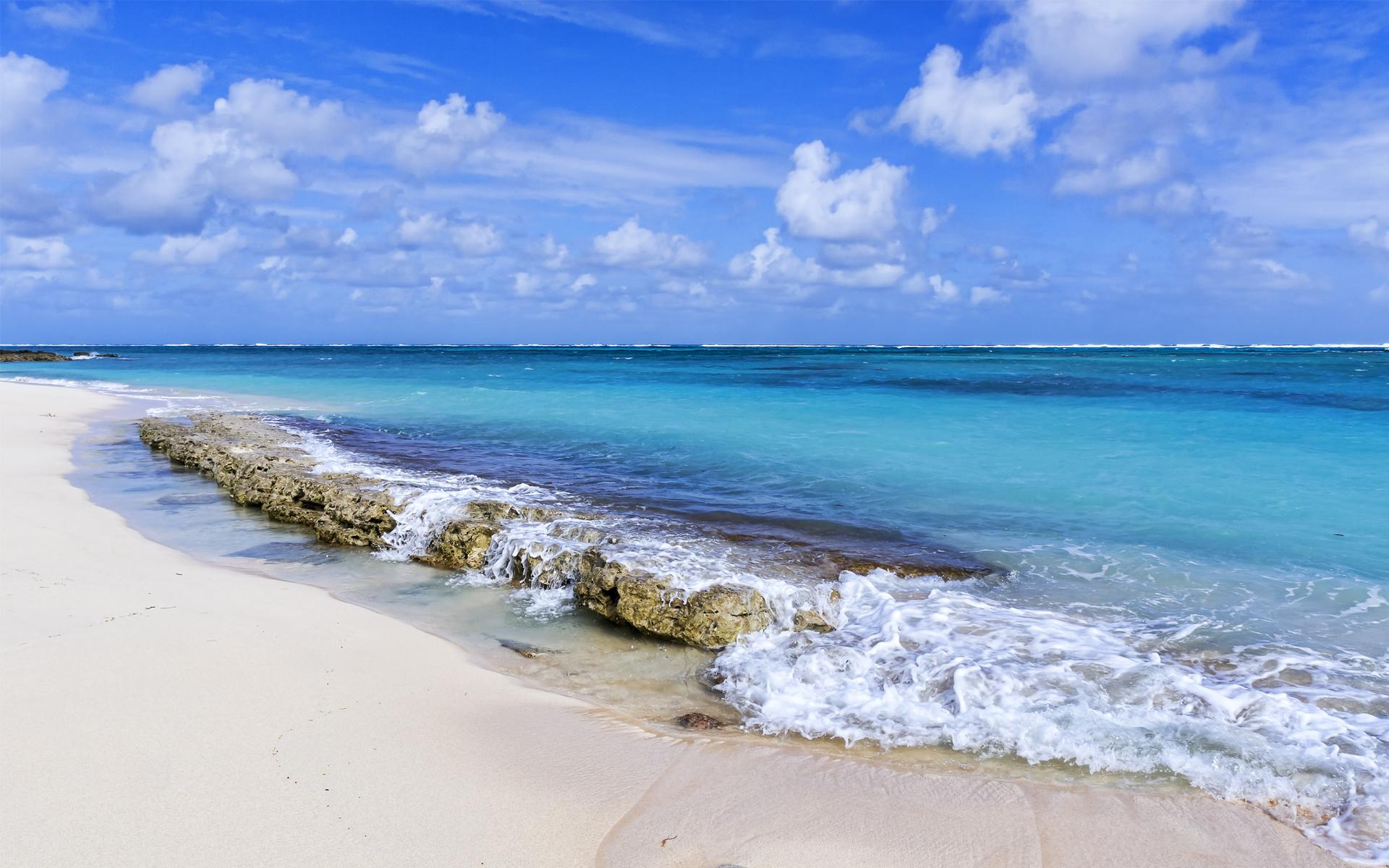 море остров небо камни  № 1034145  скачать