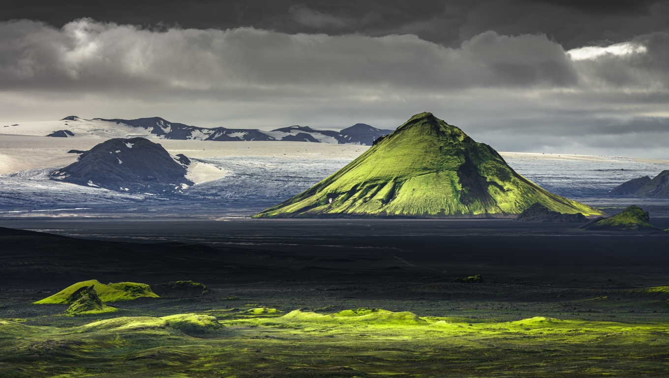 1360x768 Beautiful Iceland Landscape Desktop Laptop Hd Wallpaper Hd Nature 4k Wallpapers Images Photos And Background