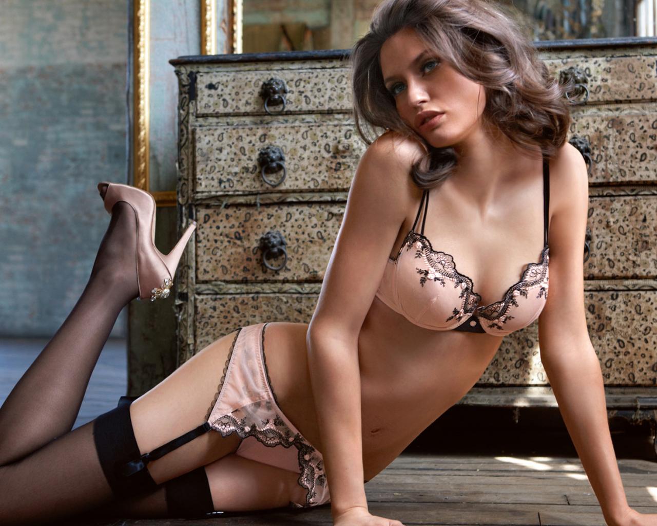 Bianca Balti Sexy Photoshoot, Full Hd Wallpaper-8017