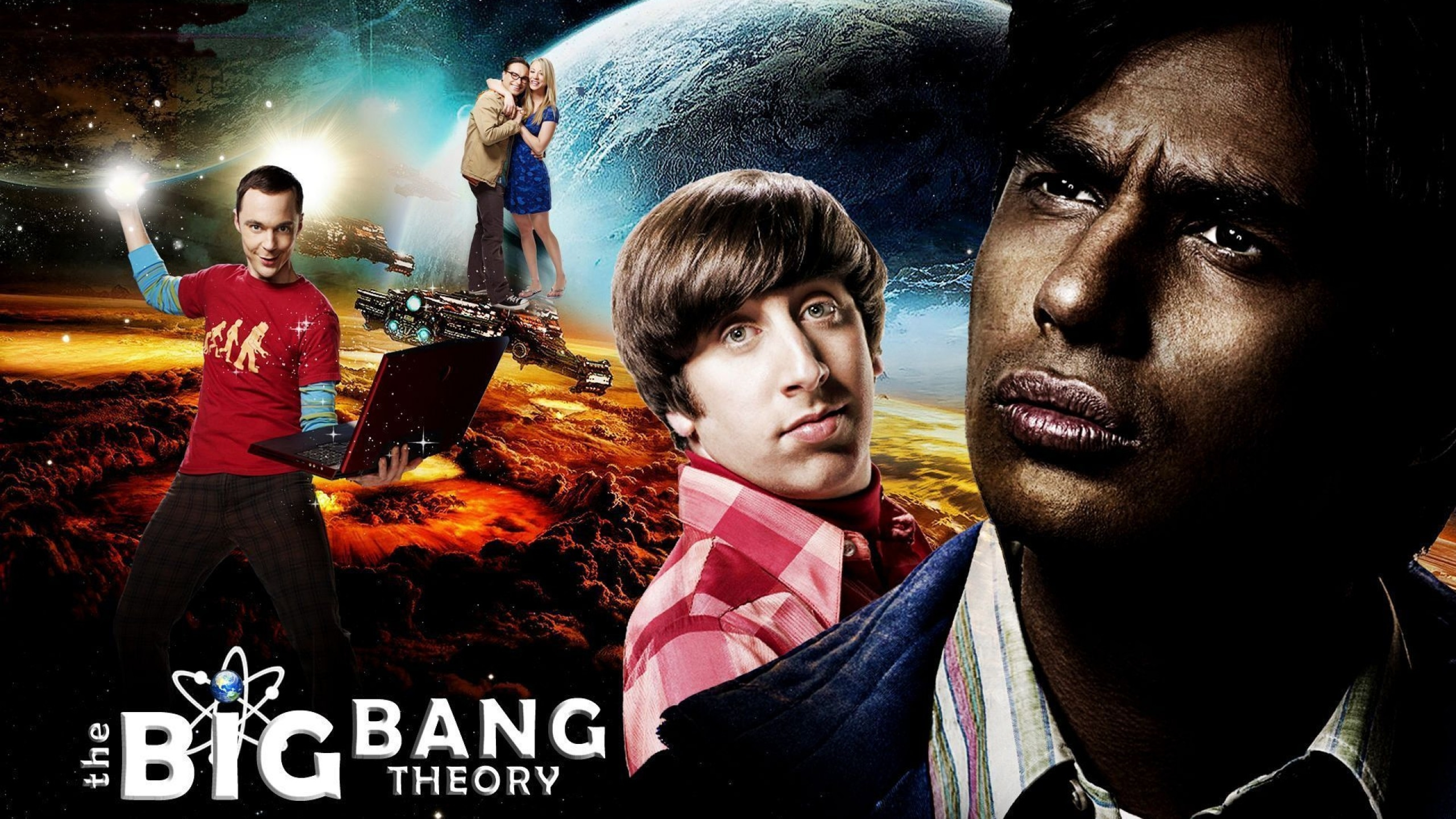 7680x4320 Big Bang Theory Actors Sheldon 8k Wallpaper Hd Tv