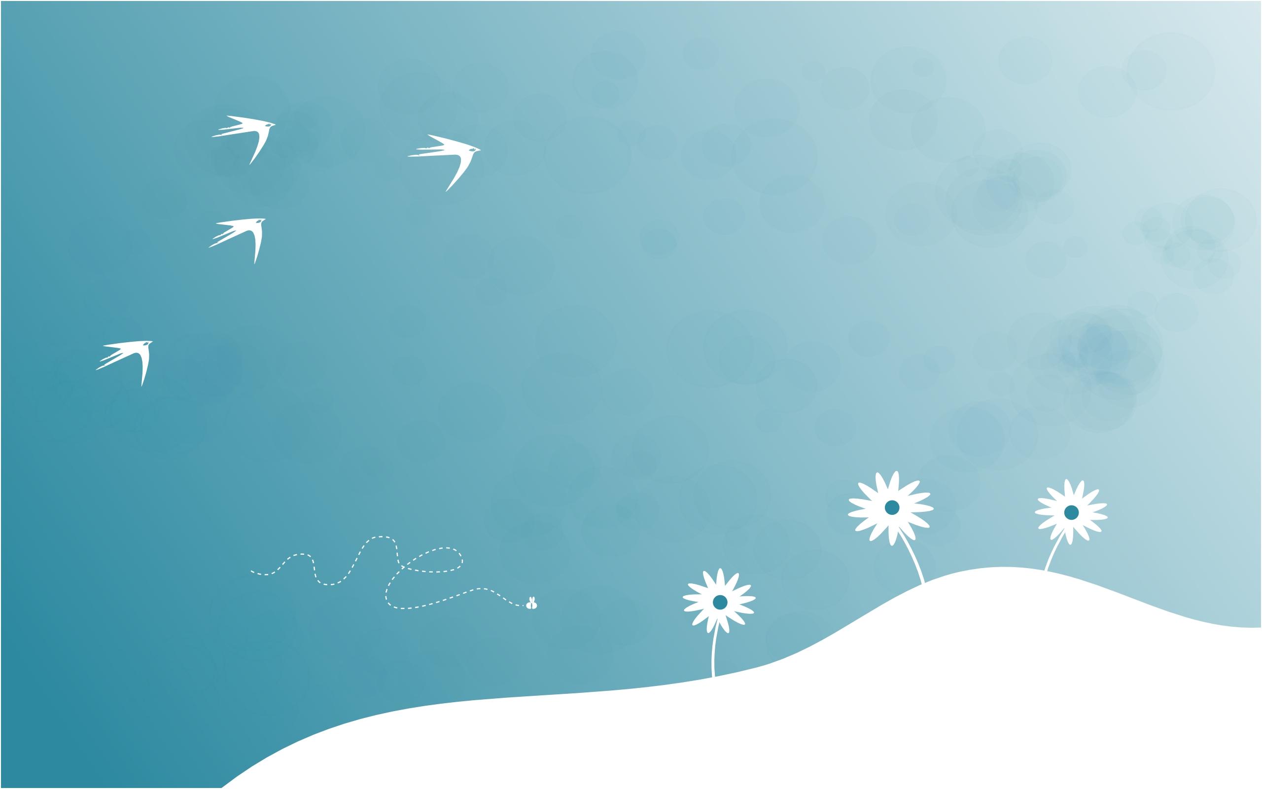 Good Wallpaper Bird Minimalist - bird-nature-minimalism_10750_2560x1600  Collection_461999.jpg