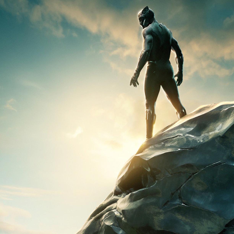Black Panther 2018 Movie Still, Full HD Wallpaper