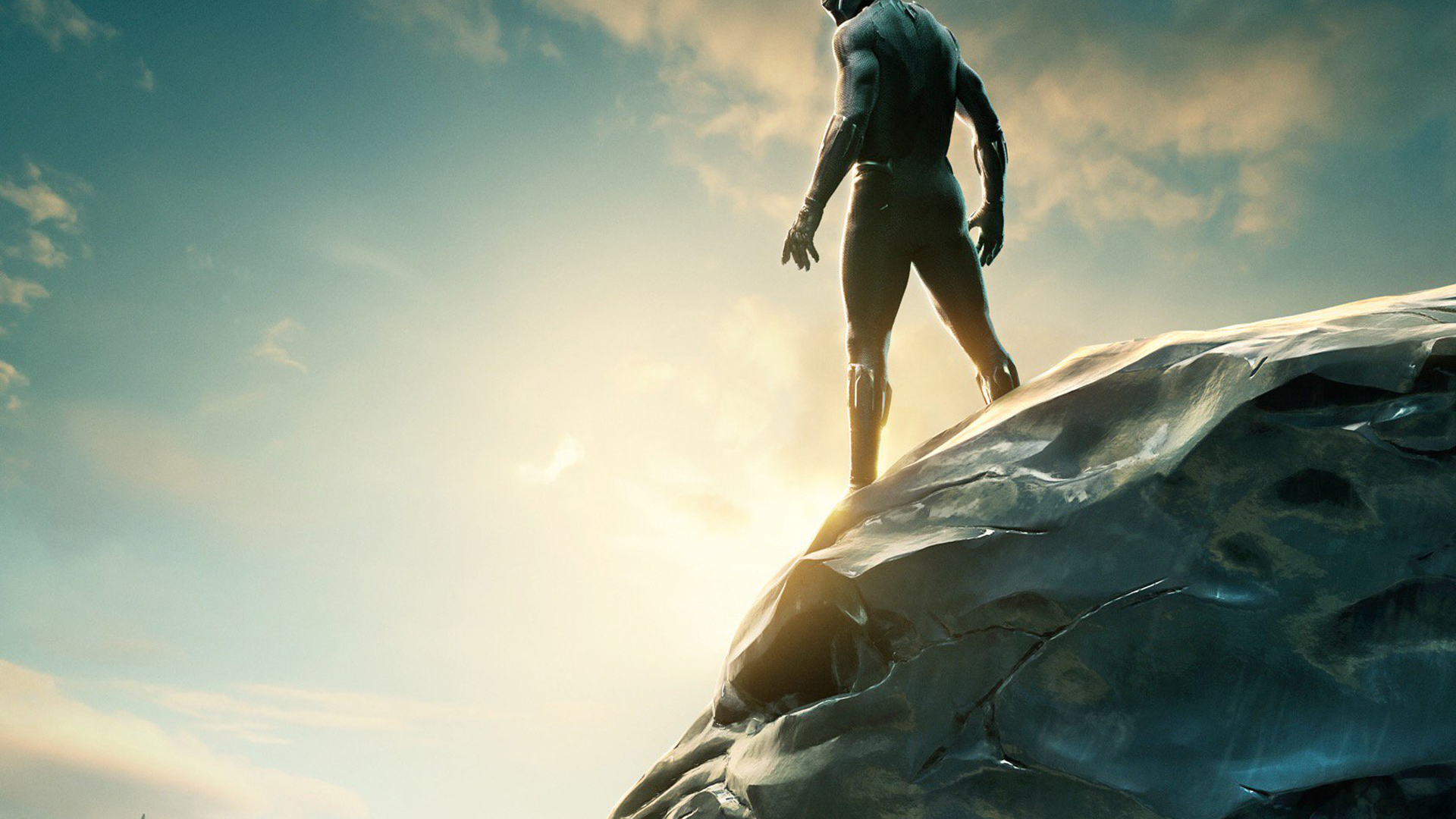 1920x1080 Black Panther 2018 Movie Still 1080p Laptop Full
