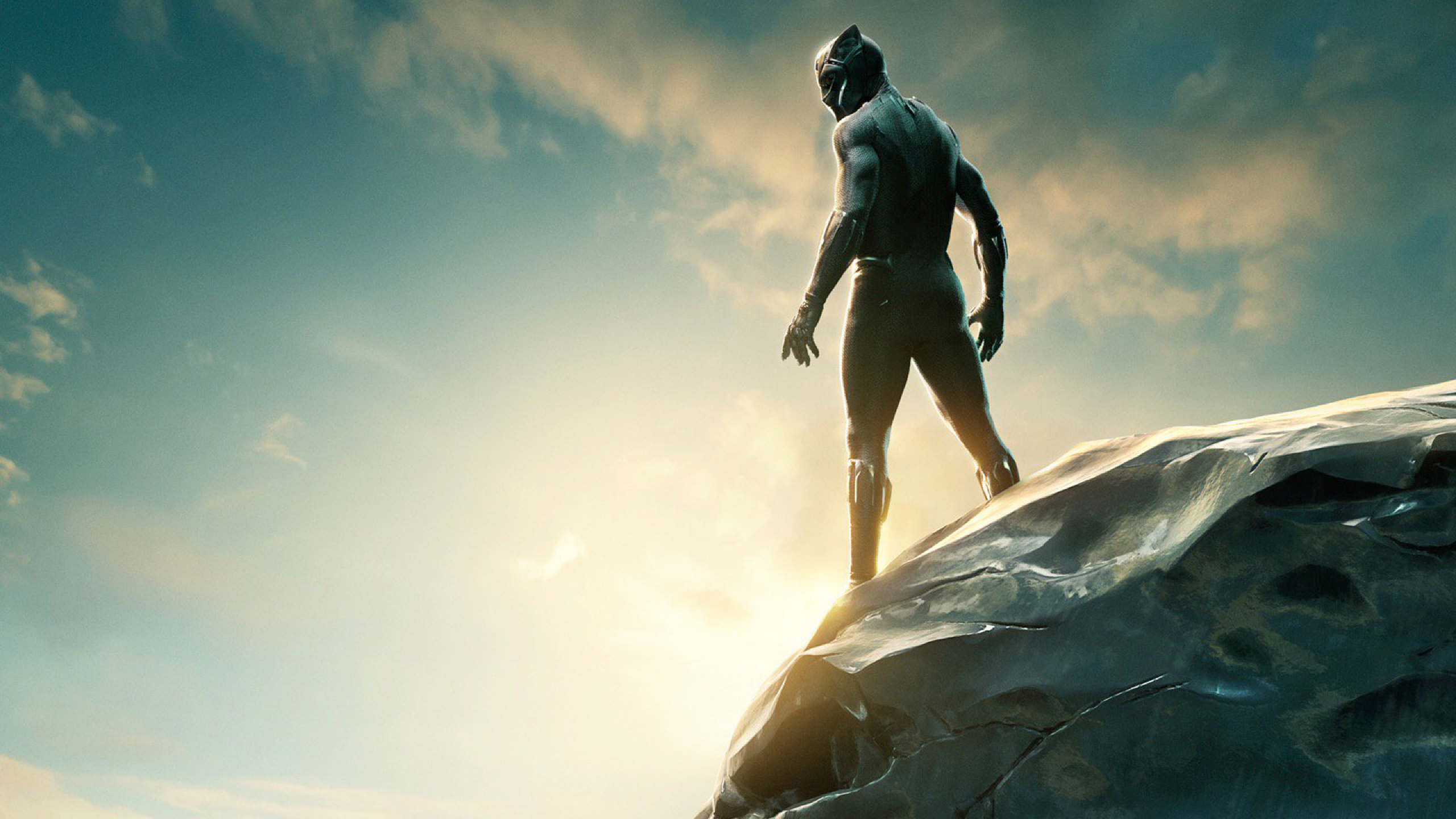 Top 13 Pubg Wallpapers In Full Hd For Pc And Phone: Black Panther 2018 Movie Still, Full HD Wallpaper