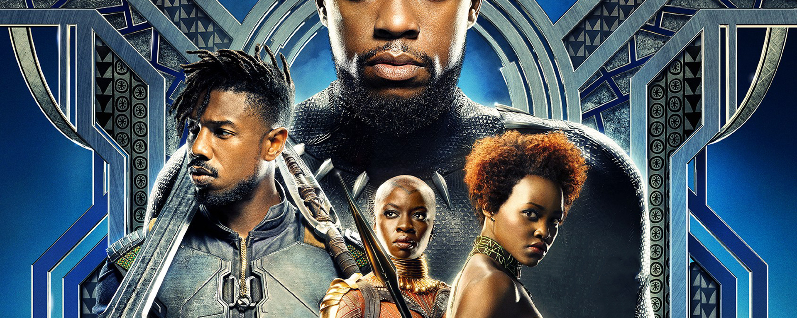 torrent black panther movie 2018
