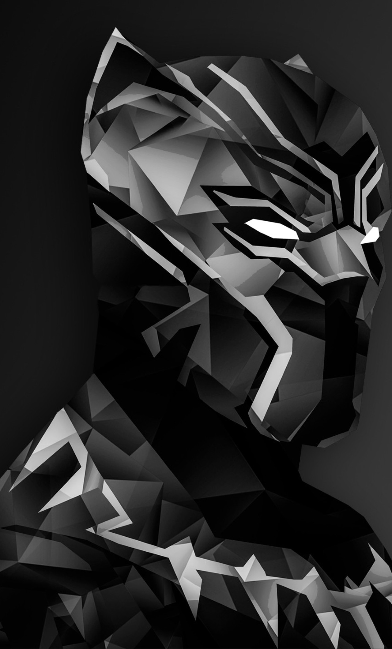 Black Panther Wallpaper Hd Download For Android Mobile Free Photos